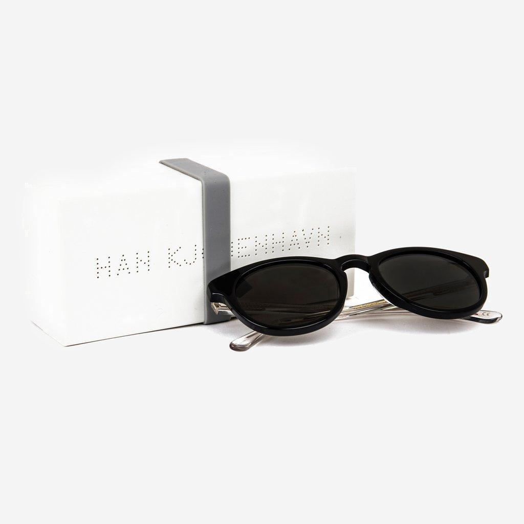 Han Kjobenhavn Timeless Sunglasses Clear