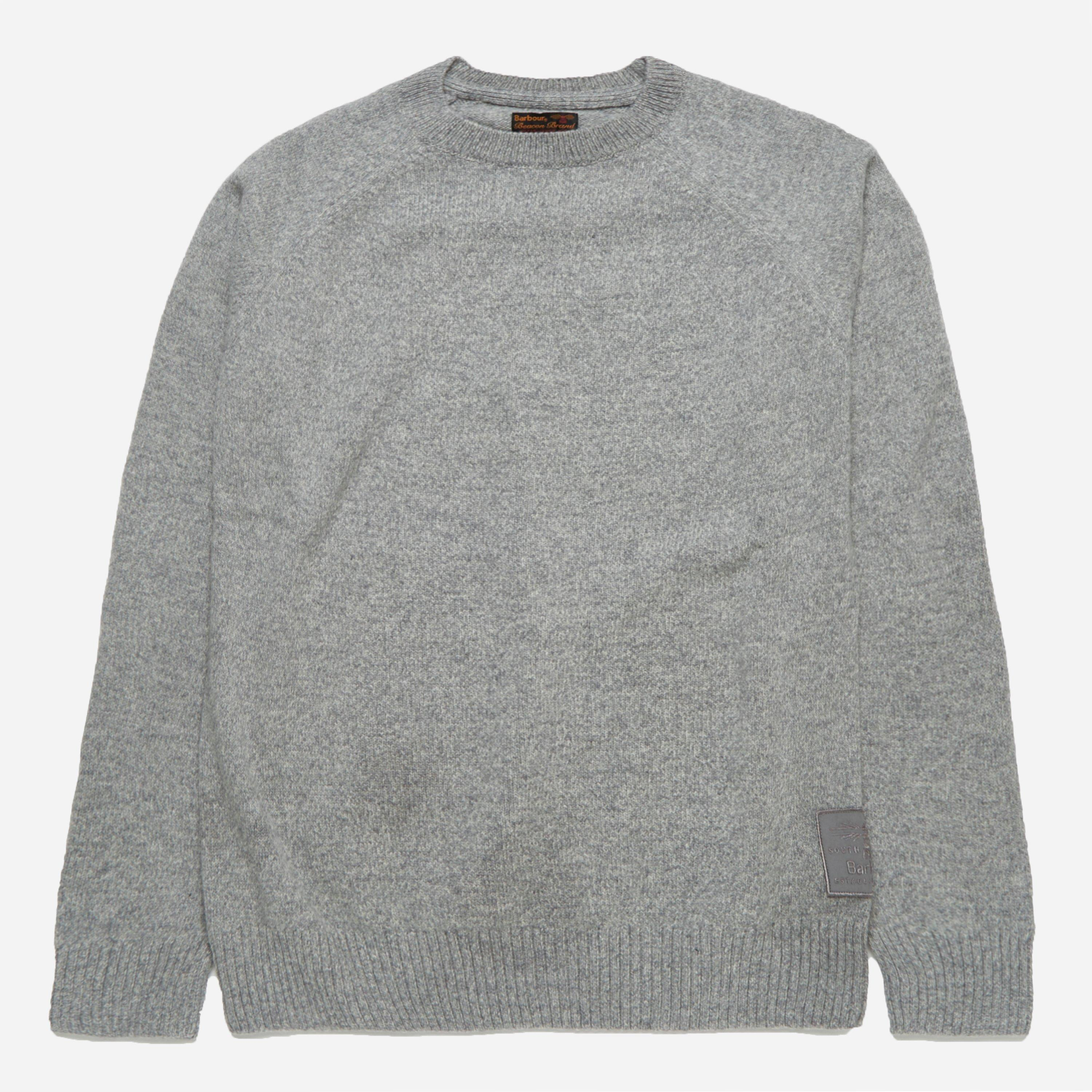 Barbour Staple Crew Knit