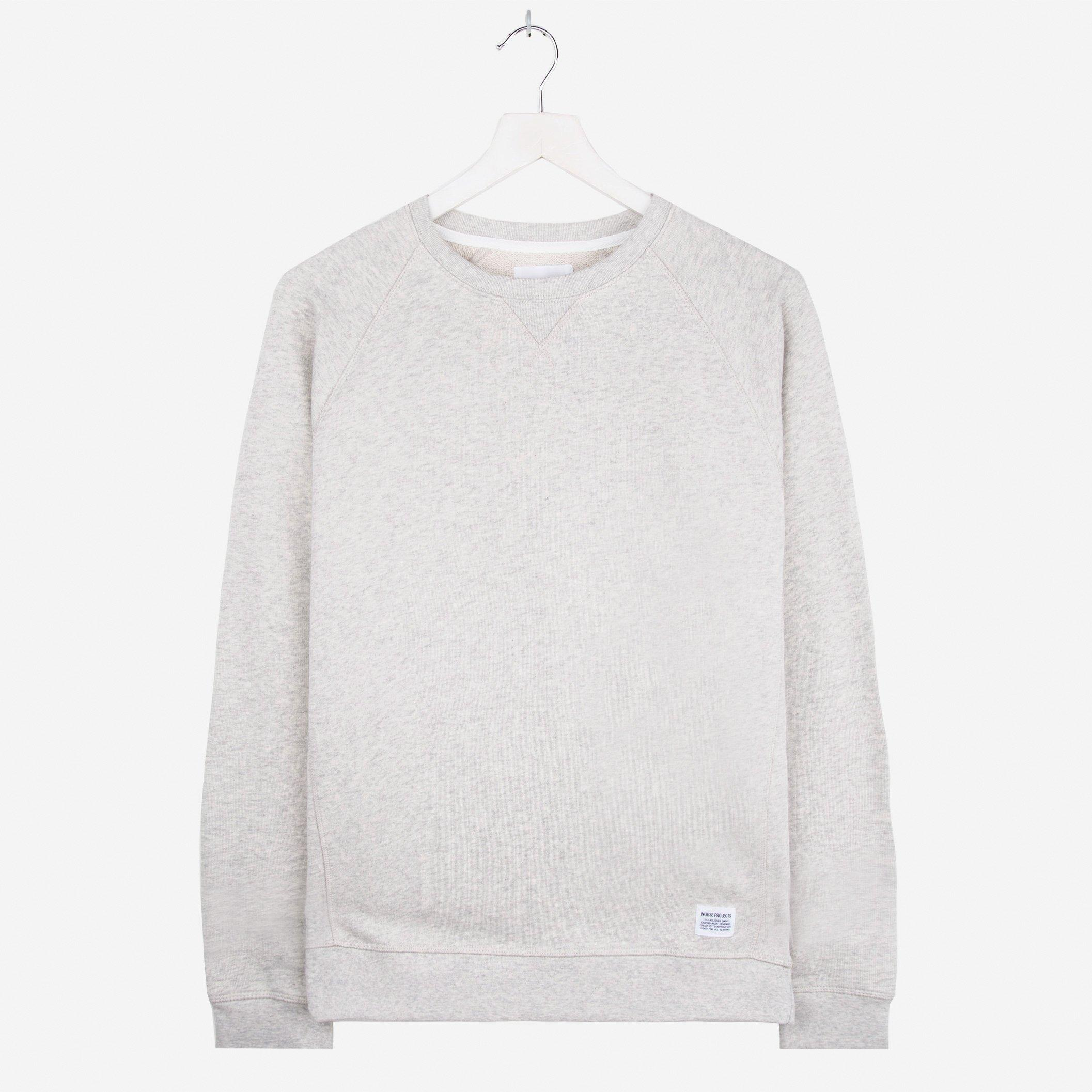 Norse Projects Ketel Crew Sweatshirt