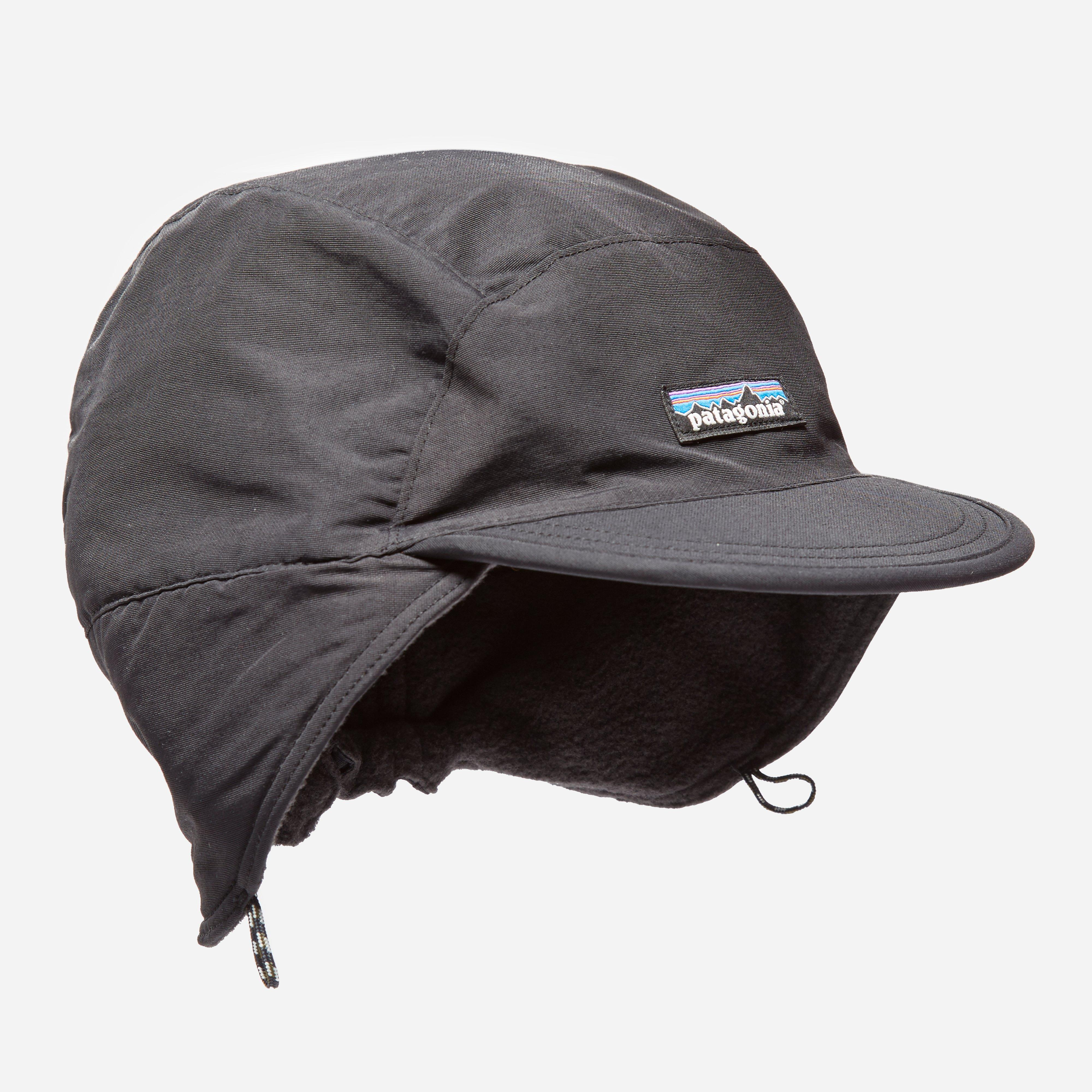 Patagonia Shelled Synch Duckbill Cap