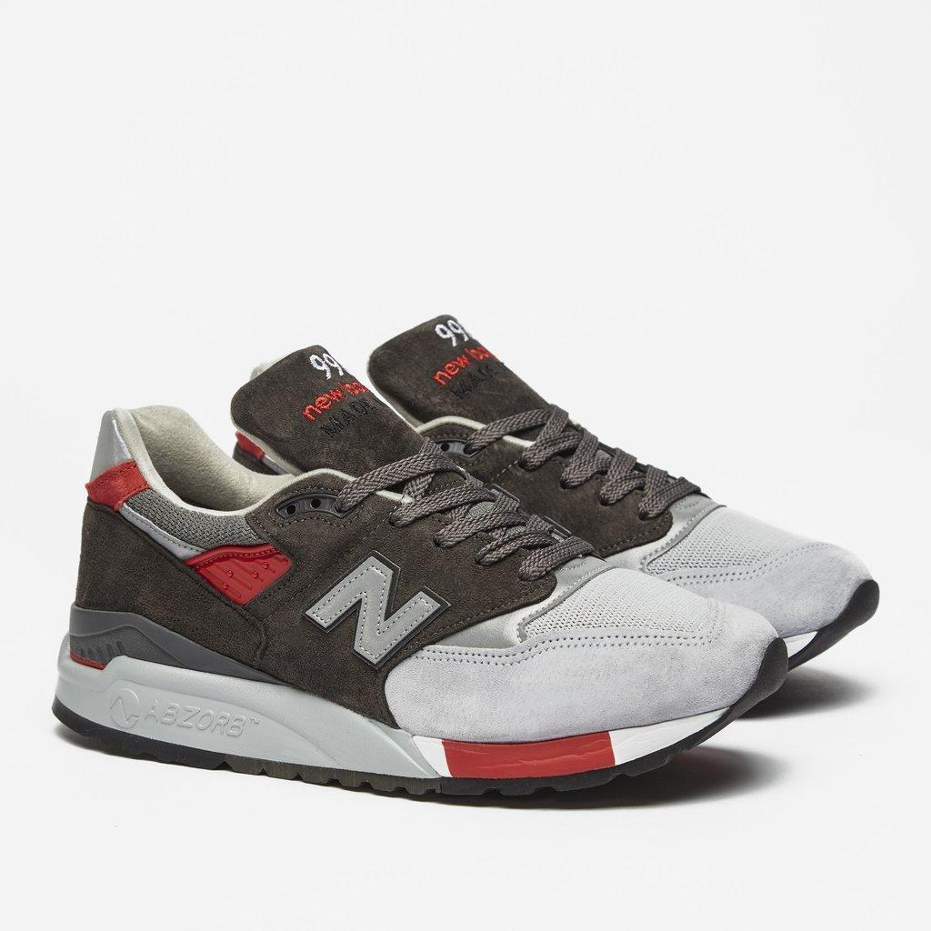 "New Balance M998CPL ""Age of Exploration"""