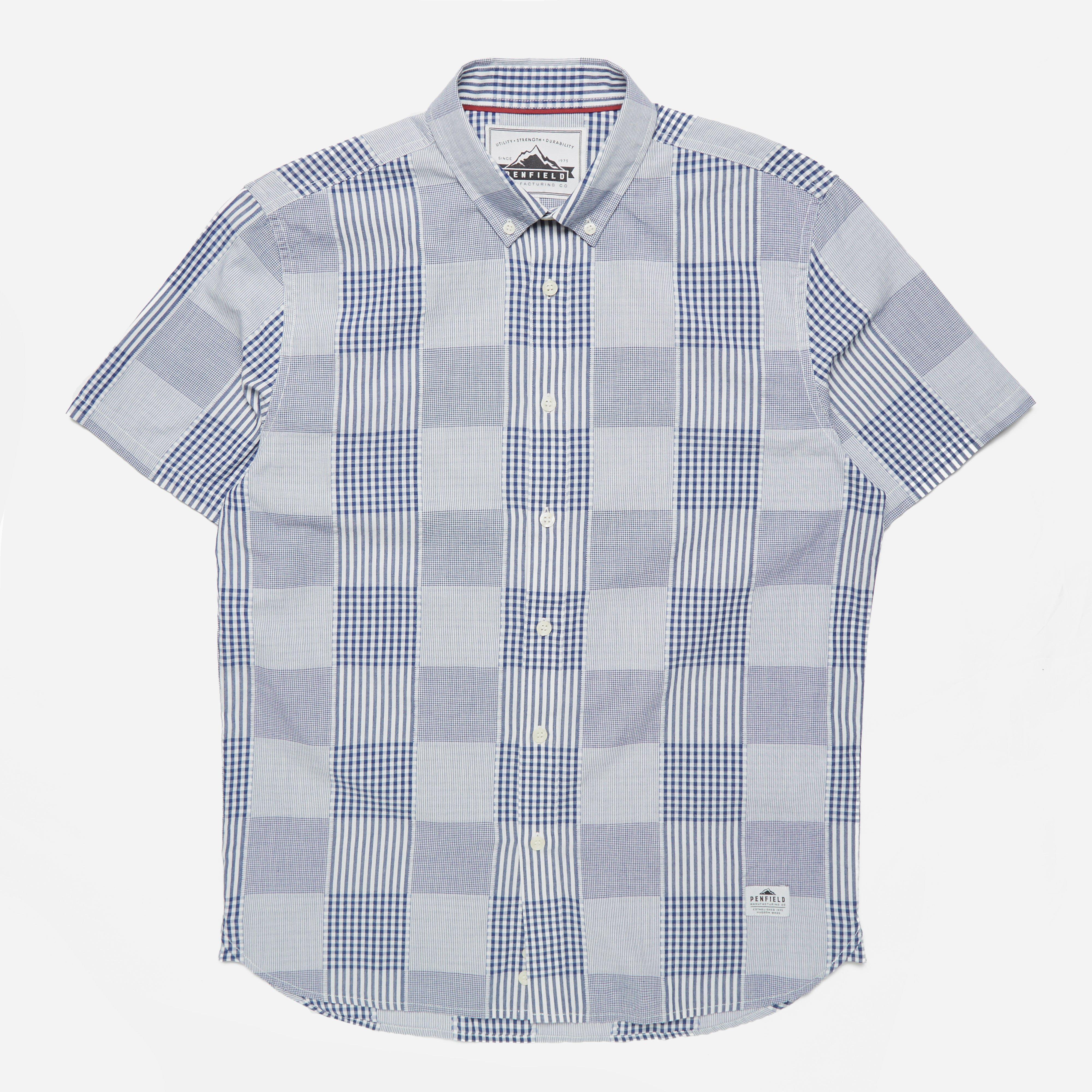 Penfield Penrose Check Shirt