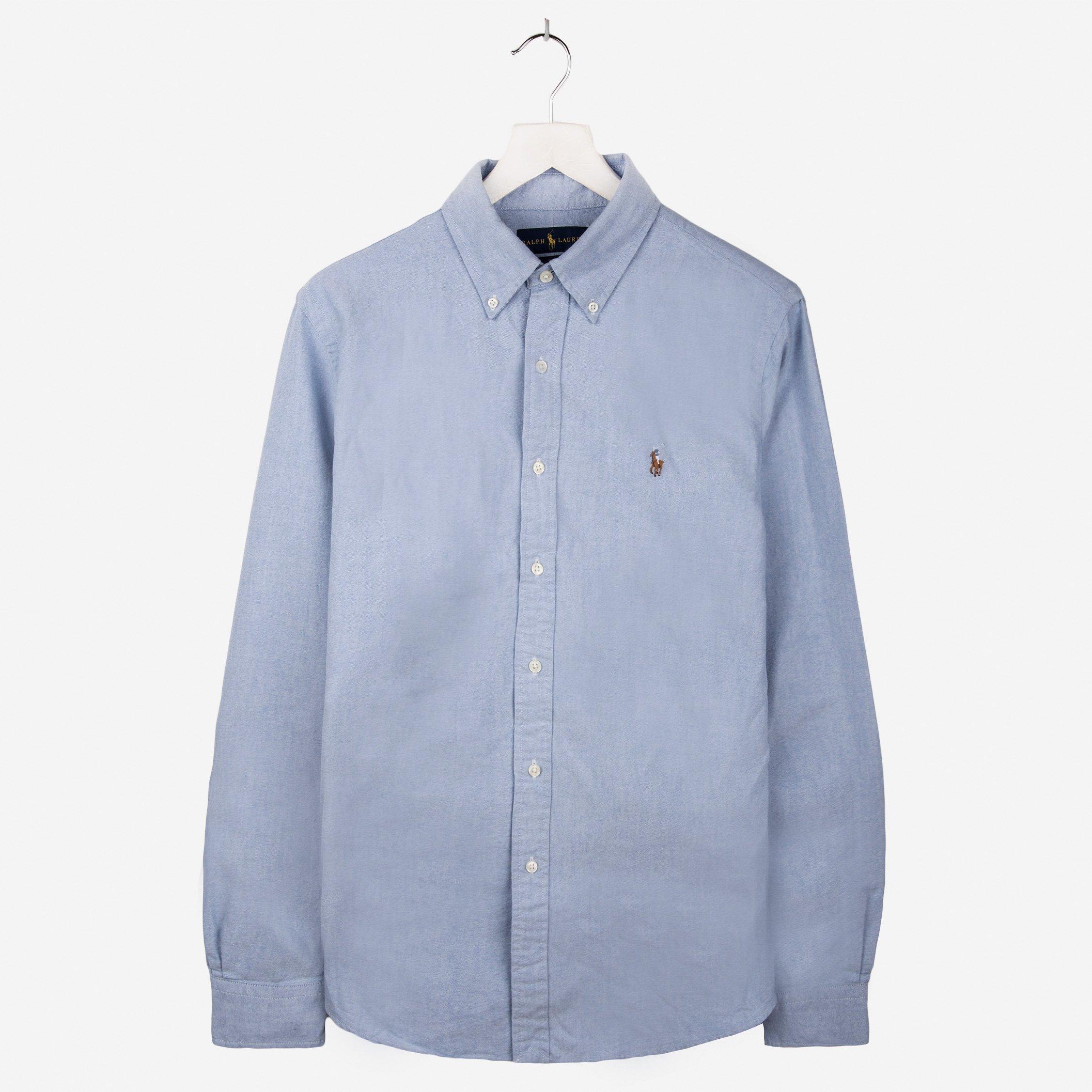 Polo Ralph Lauren Slim Fit Oxford BD Shirt BSR