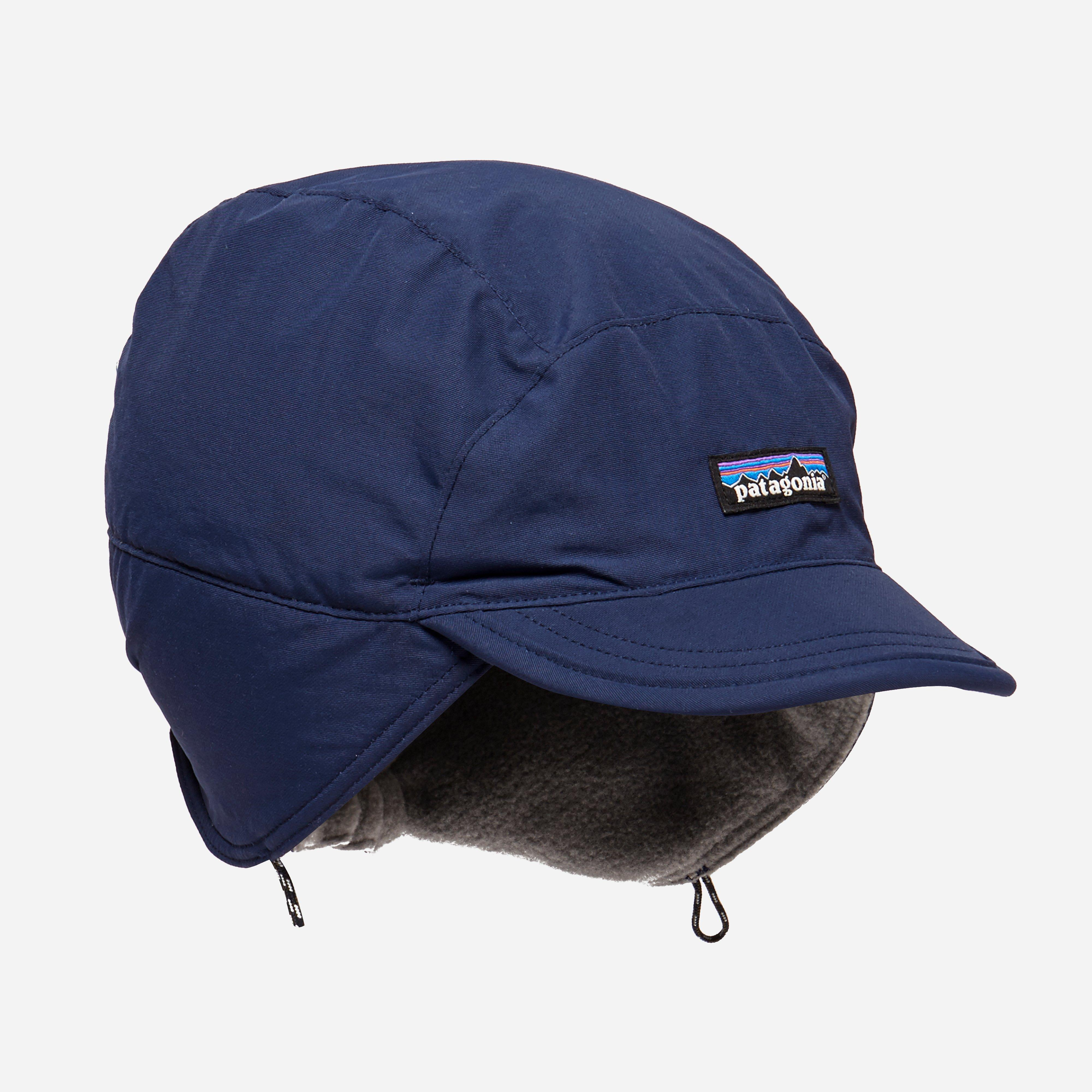Patagonia Shelled Synch Duckbill Cap Navy