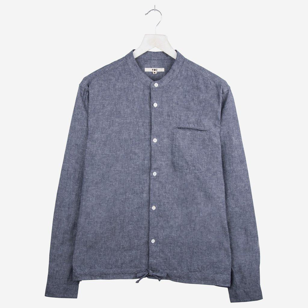 YMC Harajuku Beach Shirt