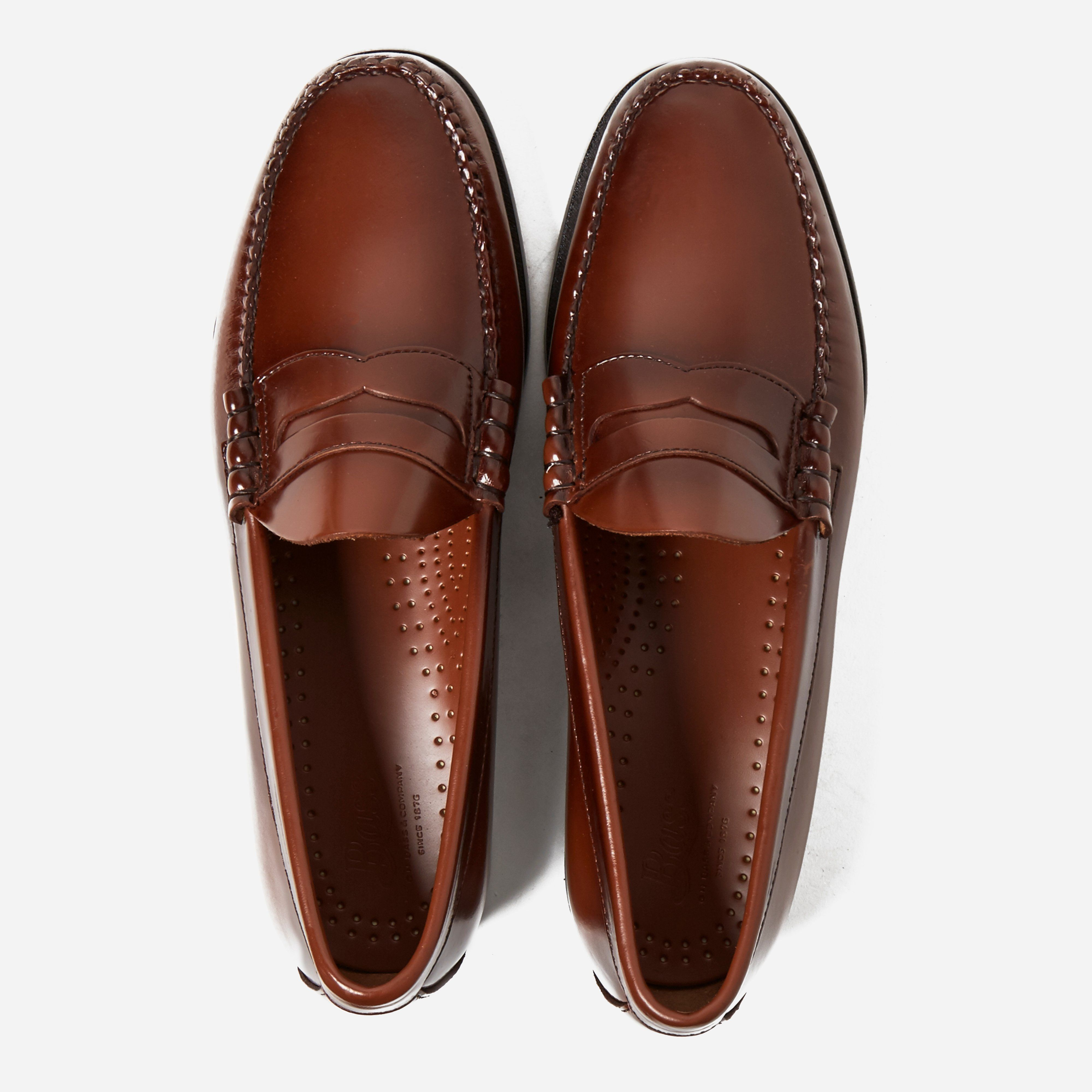 G.H. Bass & Co. Weejun Larson Penny Loafer