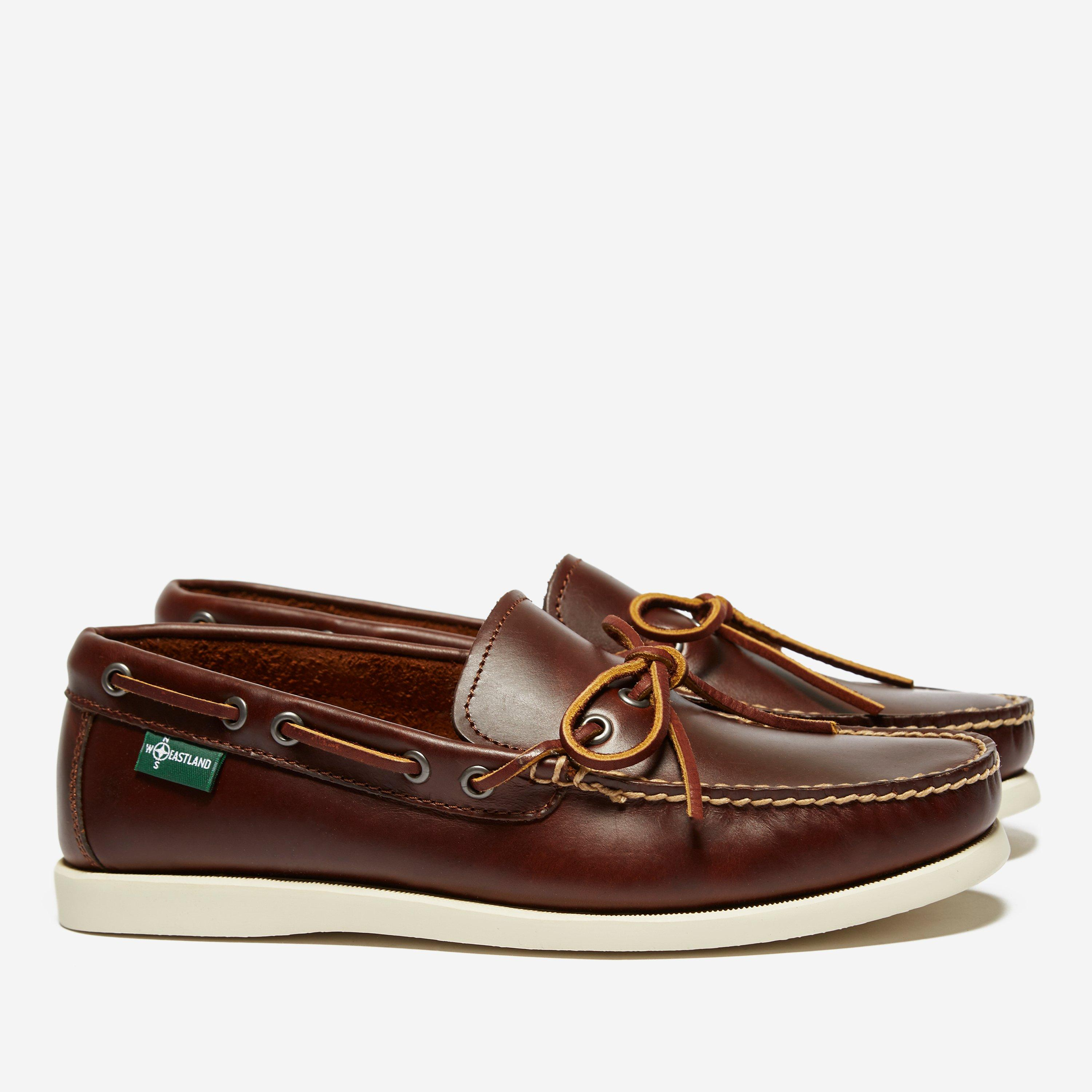Eastland Yarmouth 1955 Camp Moc Slip On