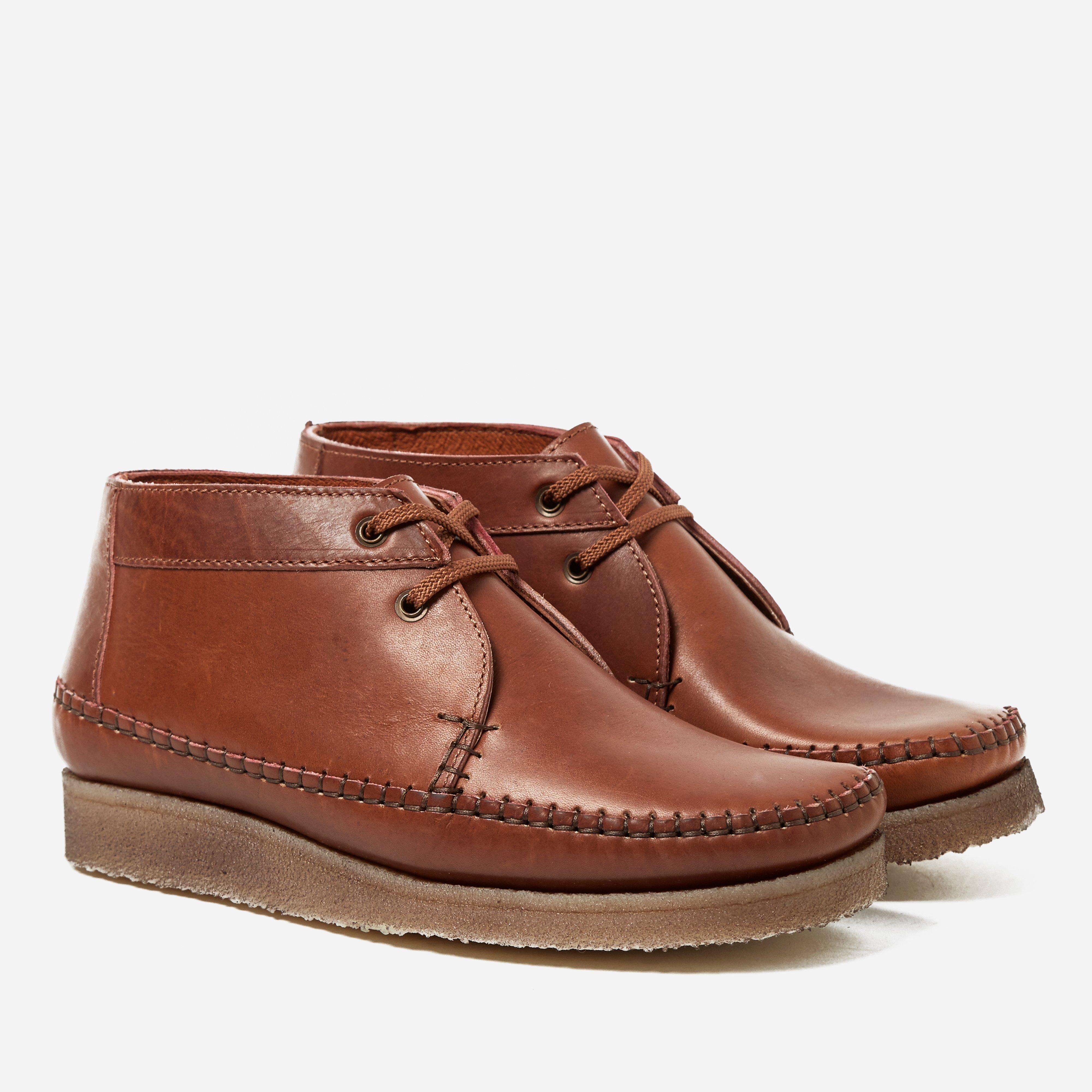 Padmore & Barnes P700 Willow Boot Leather