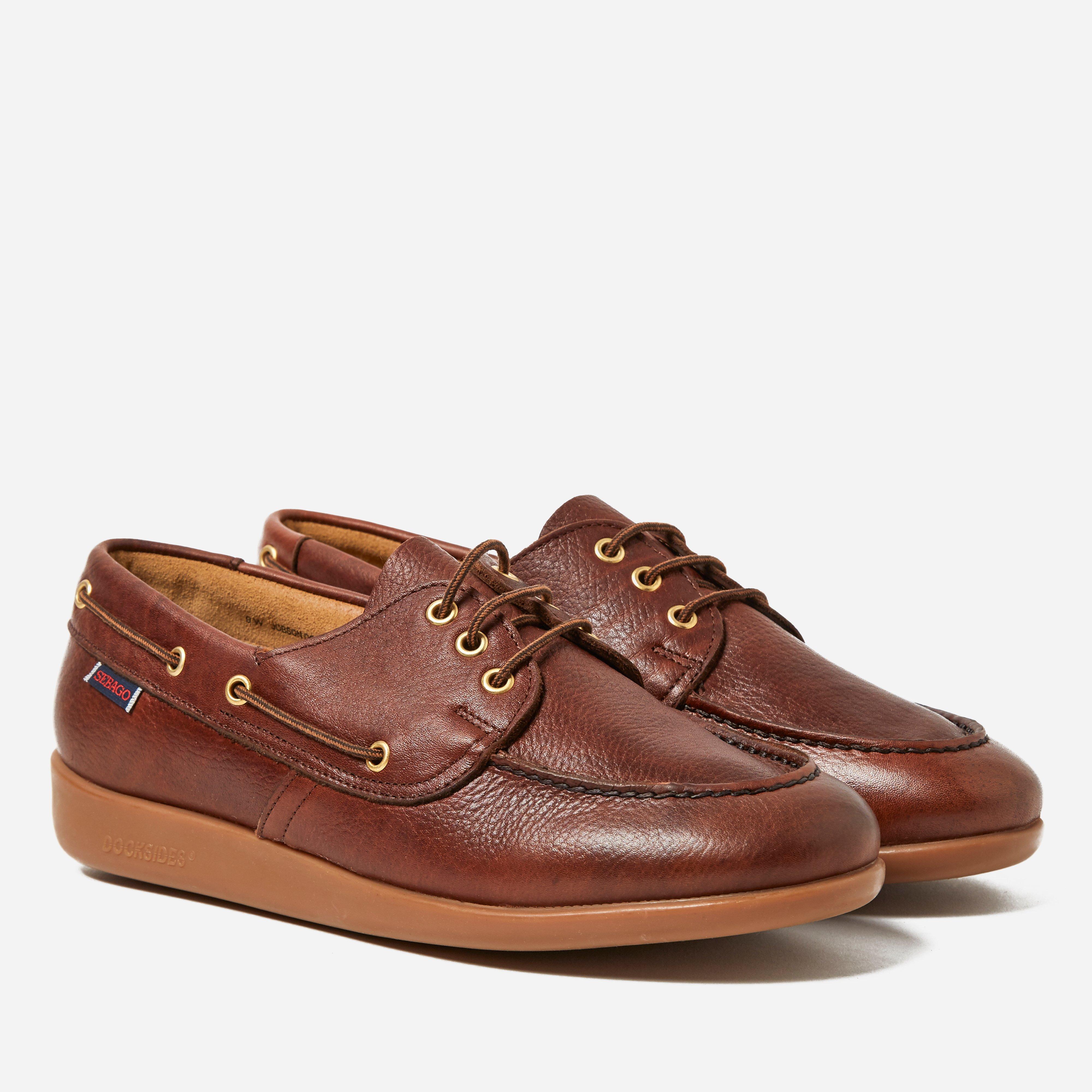 Sebago Jobson Docksides Leather