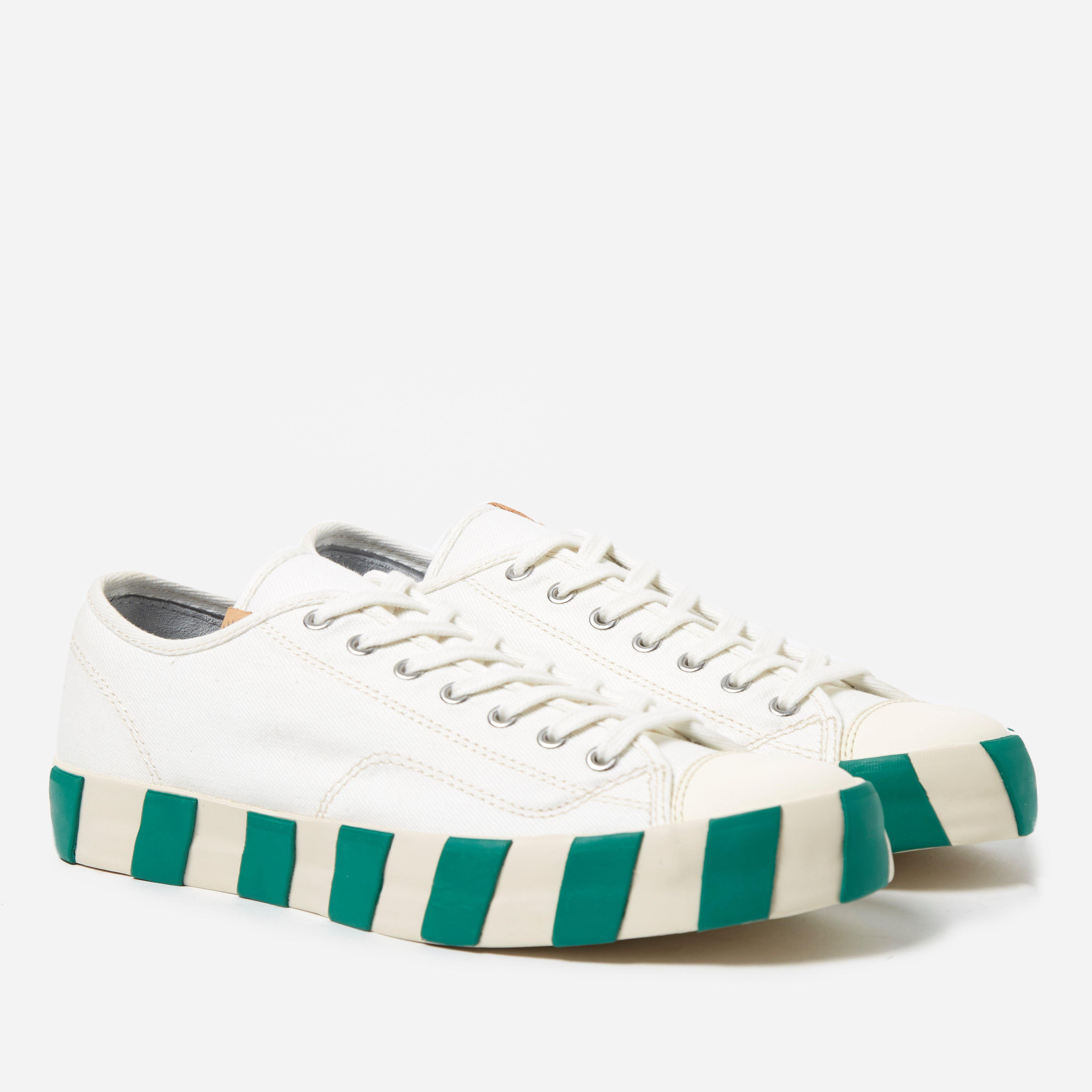 Visvim Skagway Lo Stripes