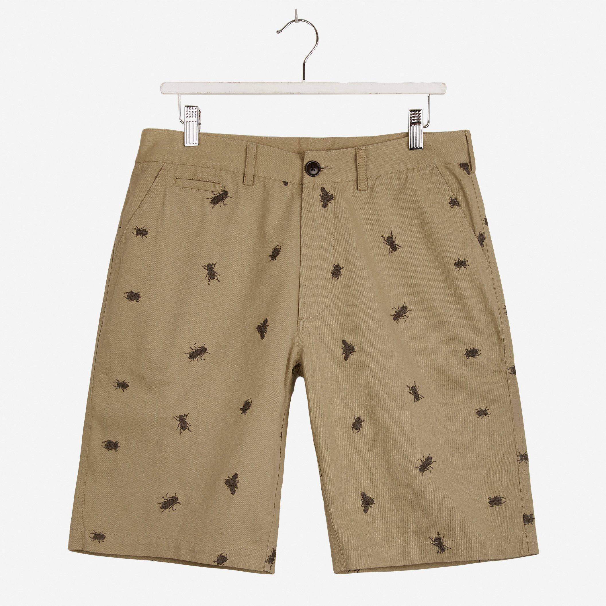 Barbour Beetle Shorts
