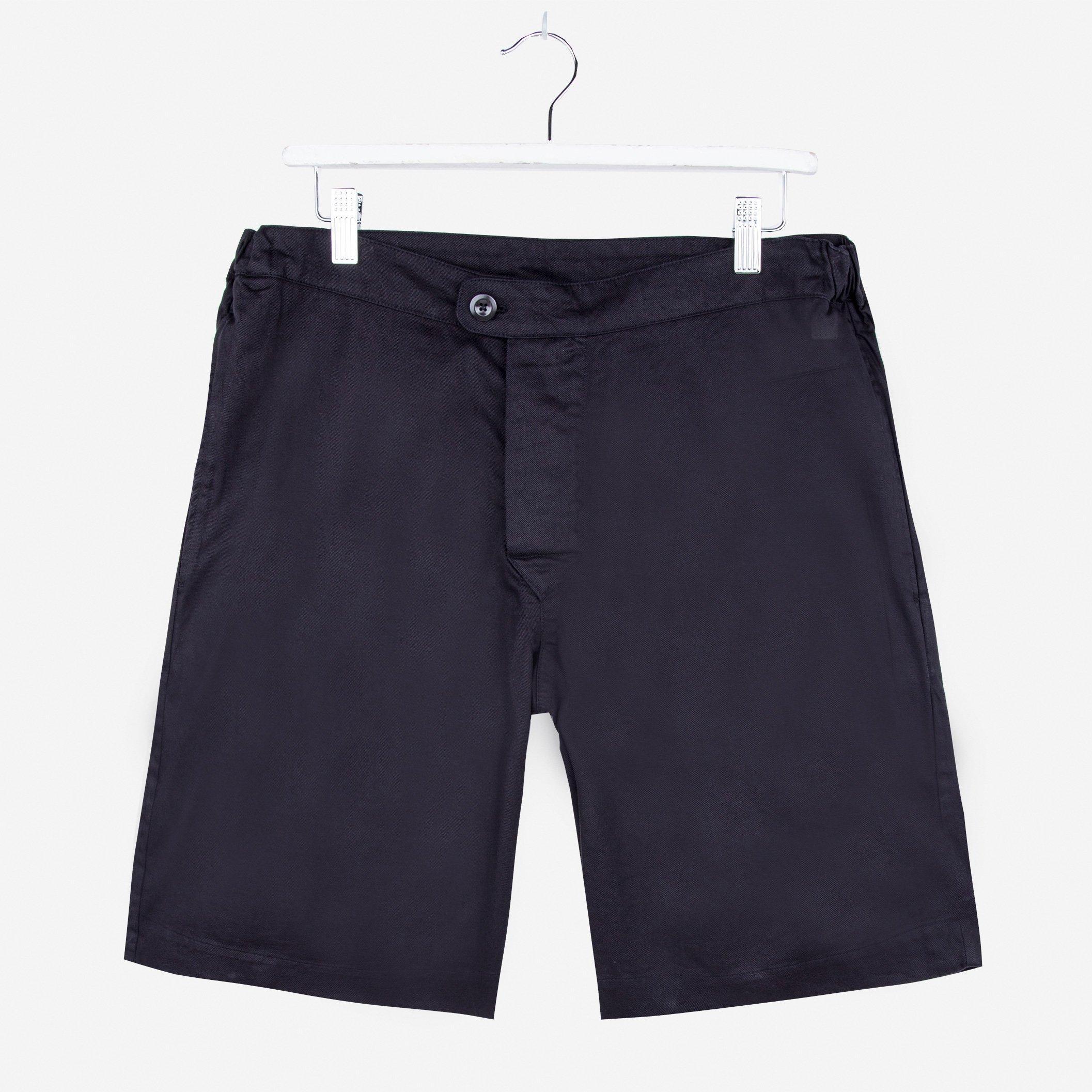 MHL Gym Shorts Japanese Drill