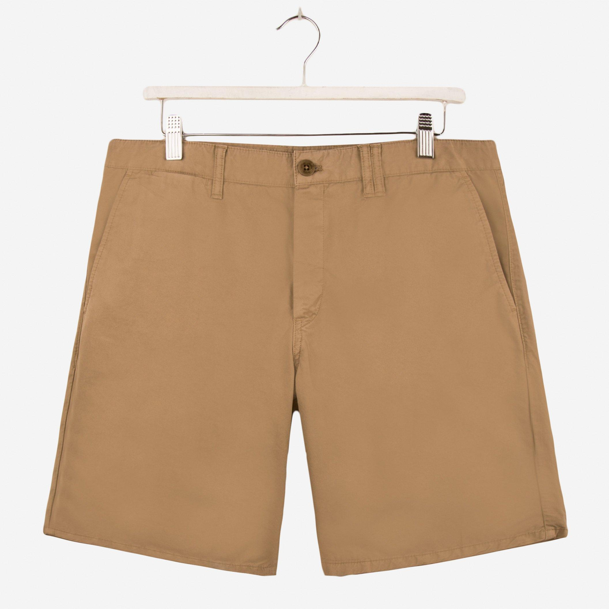 Norse Projects Aros Slim Light Twill Short