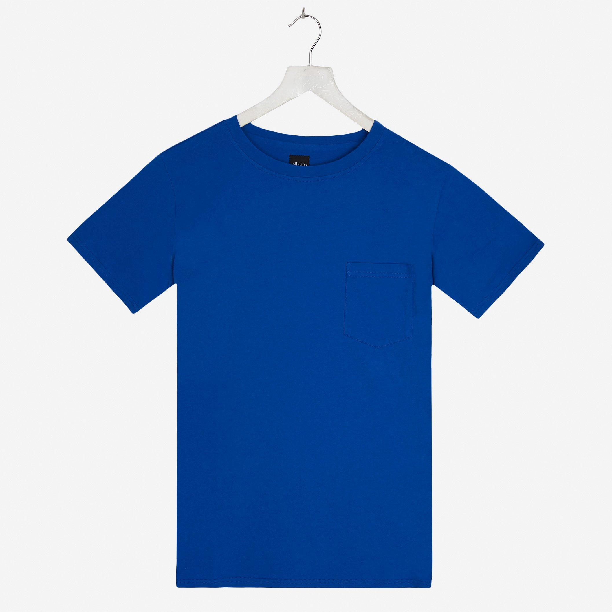 Albam Classic Pocket T-shirt