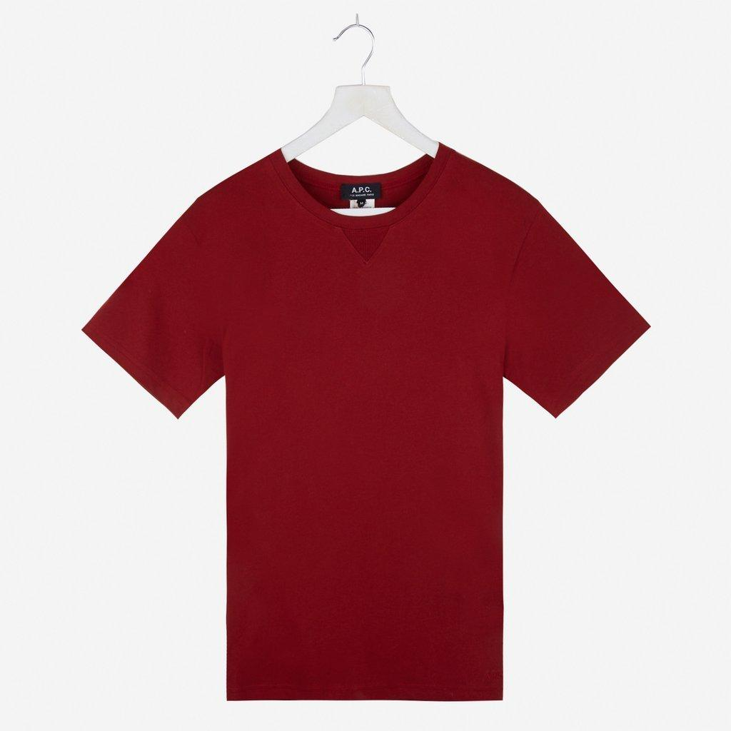 A.P.C. Berkeley T- shirt