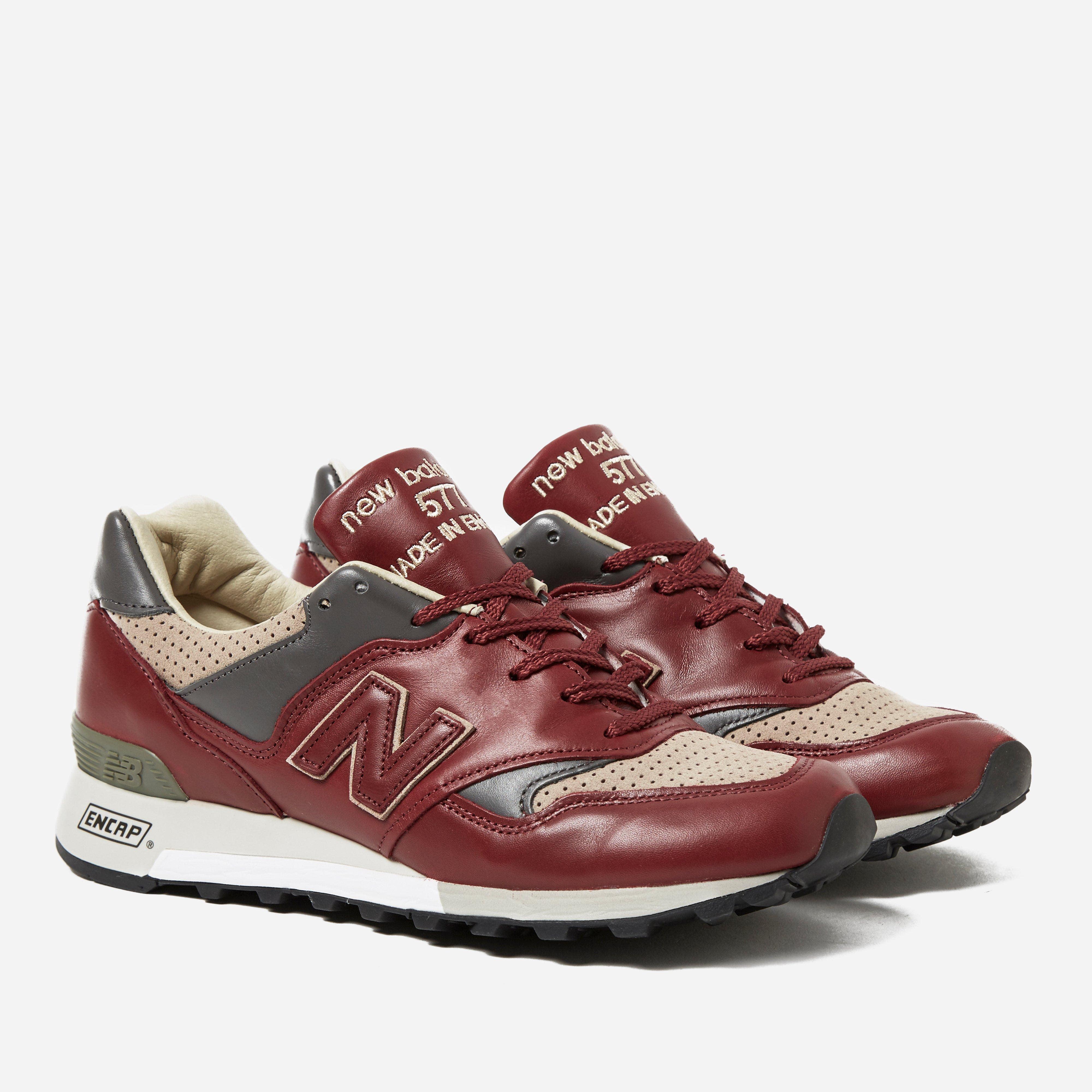 New Balance M577LBT Made In England
