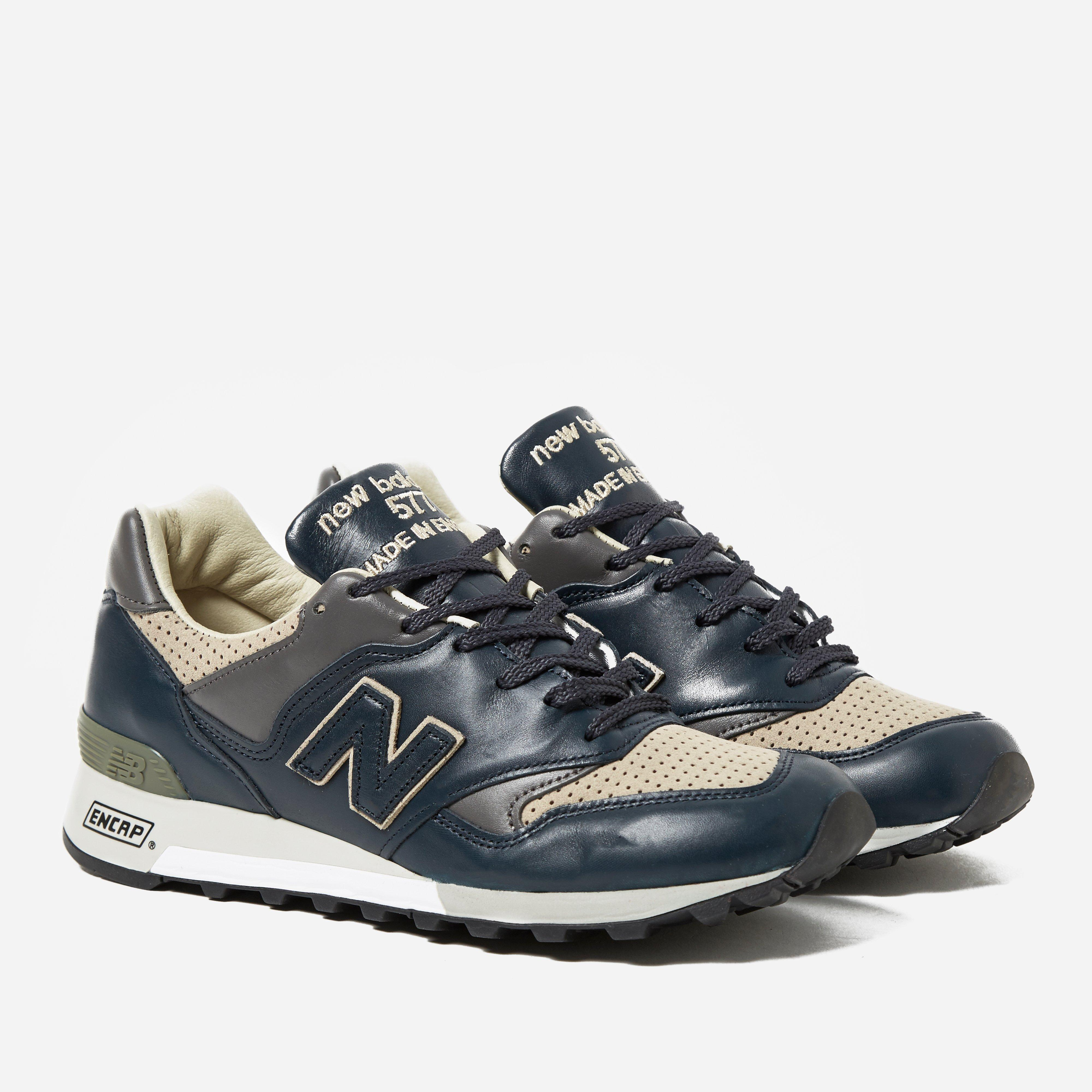 New Balance M577LNT Made In England