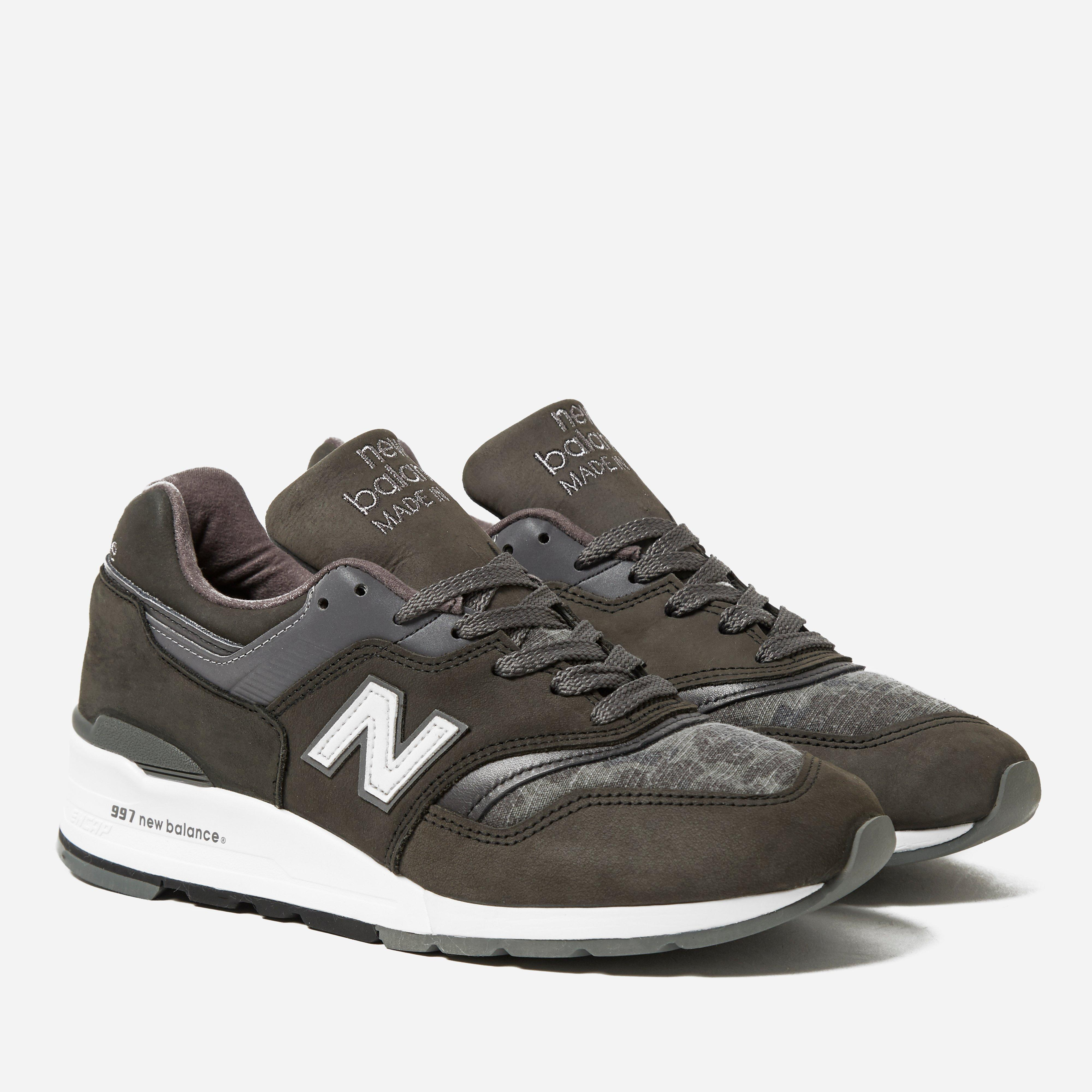 New Balance M997DPA Made in U.S.A