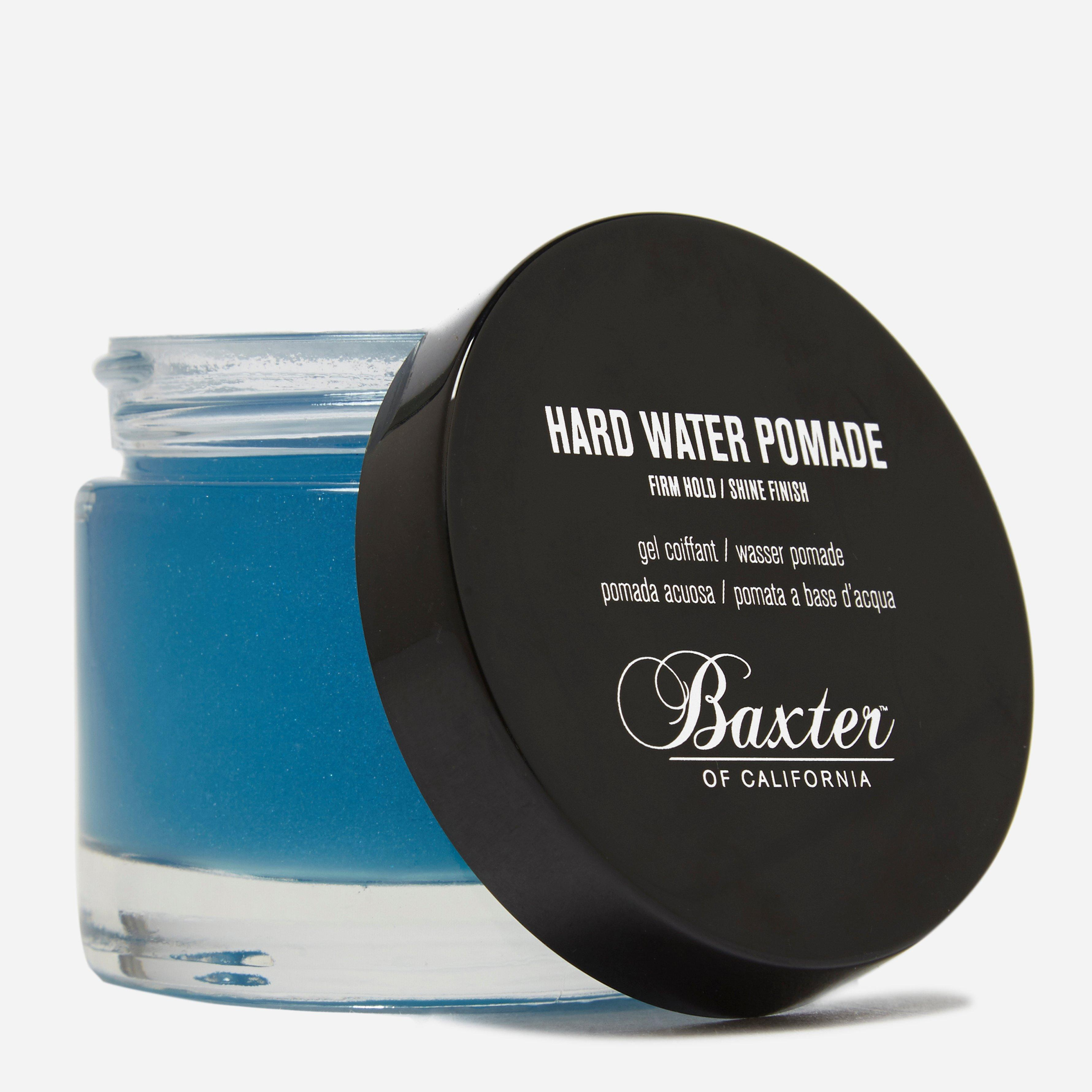 Baxter Of California Hair Pomade Hard Water