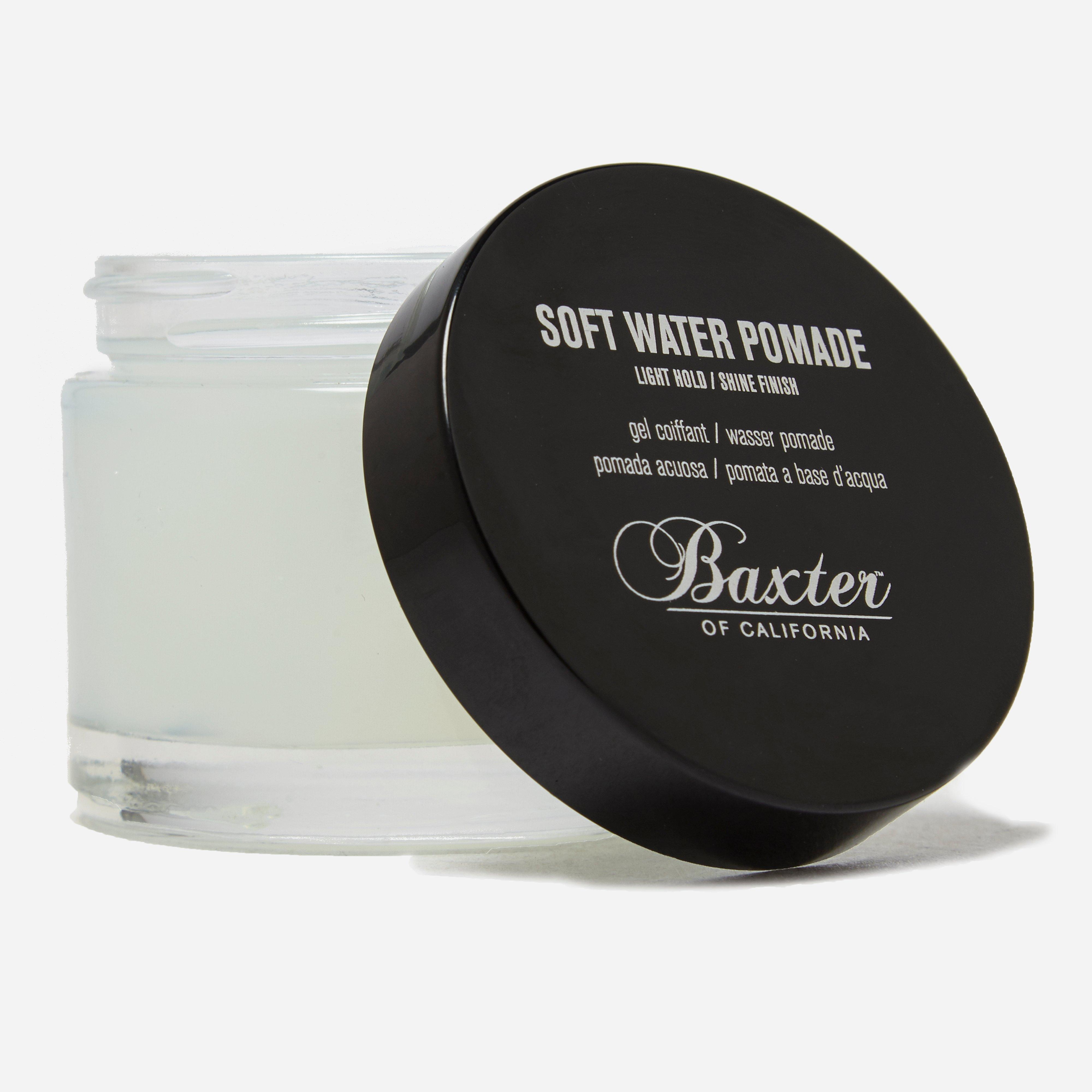 Baxter Of California Hair Pomade Soft Water