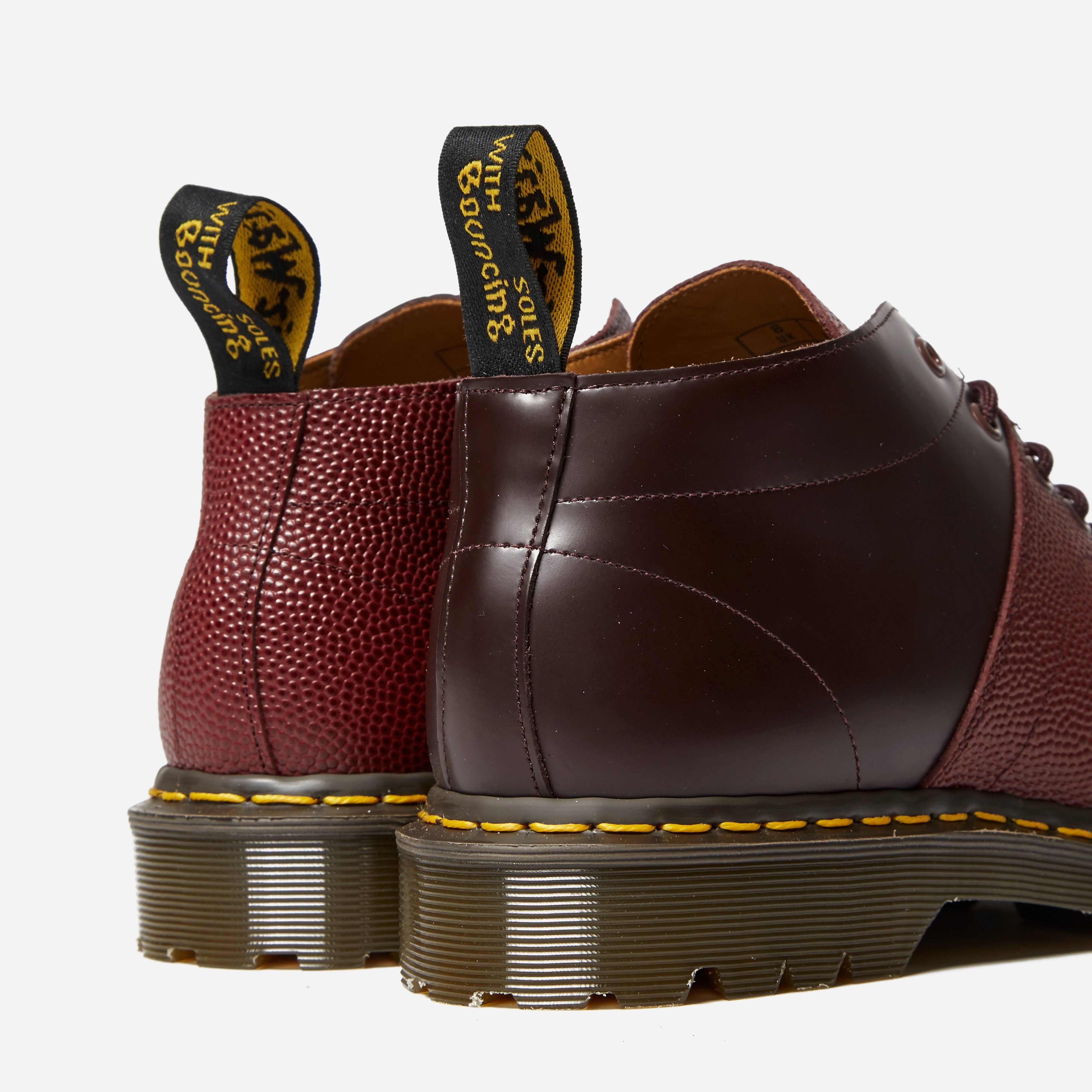 Dr Martens X Engineered Garments Church Monkey Boot