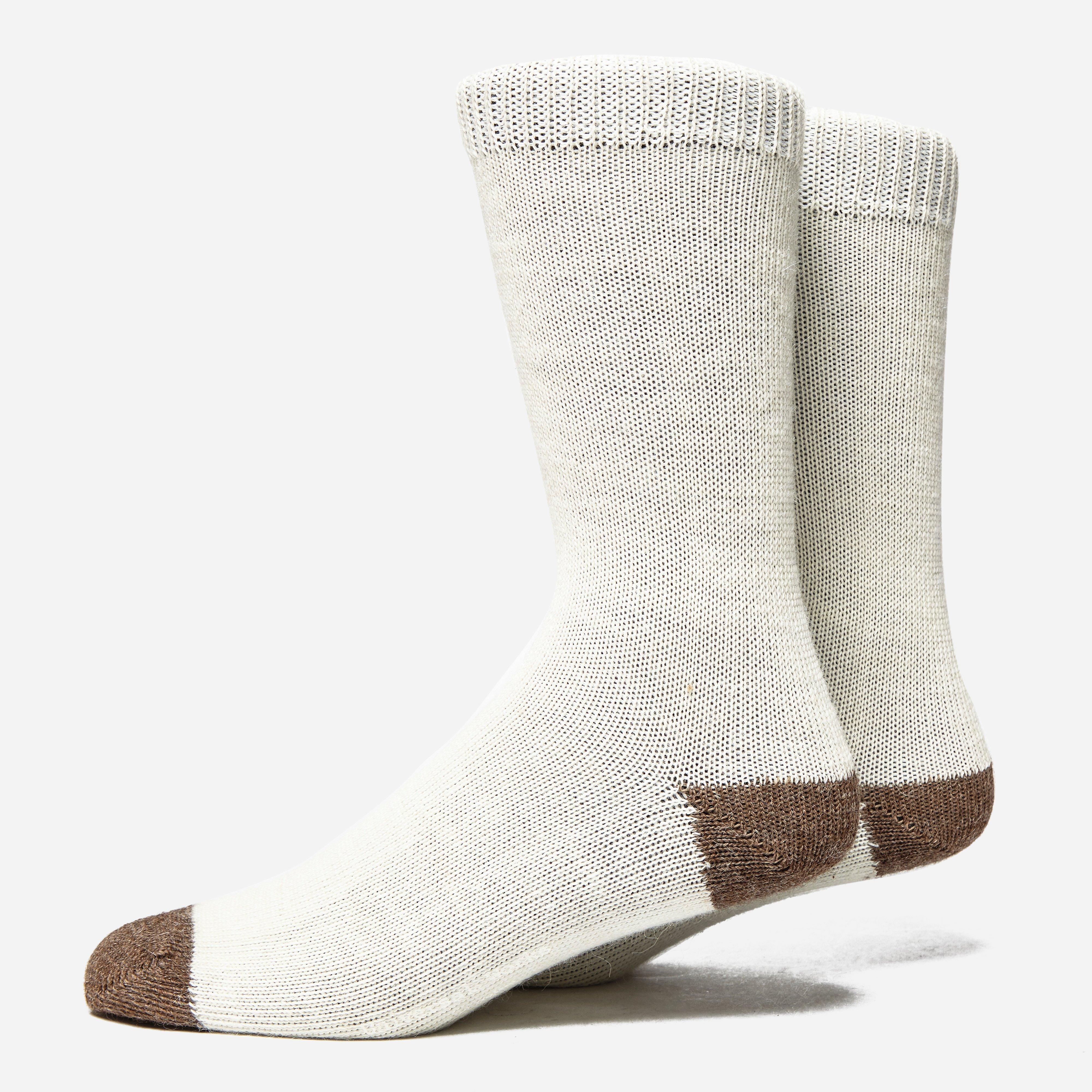Universal Works Alpaca Socks