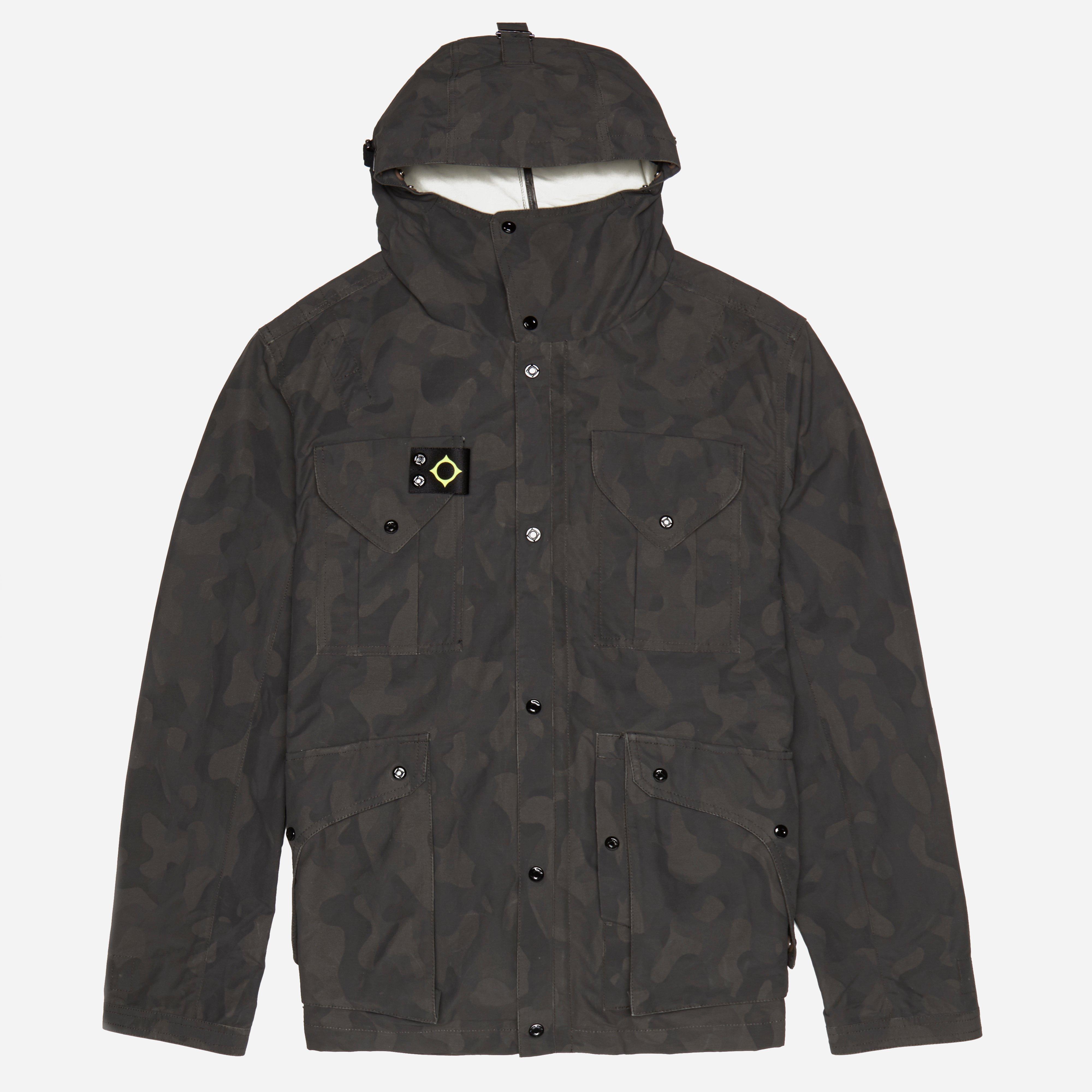 MA.STRUM S4 Jacket