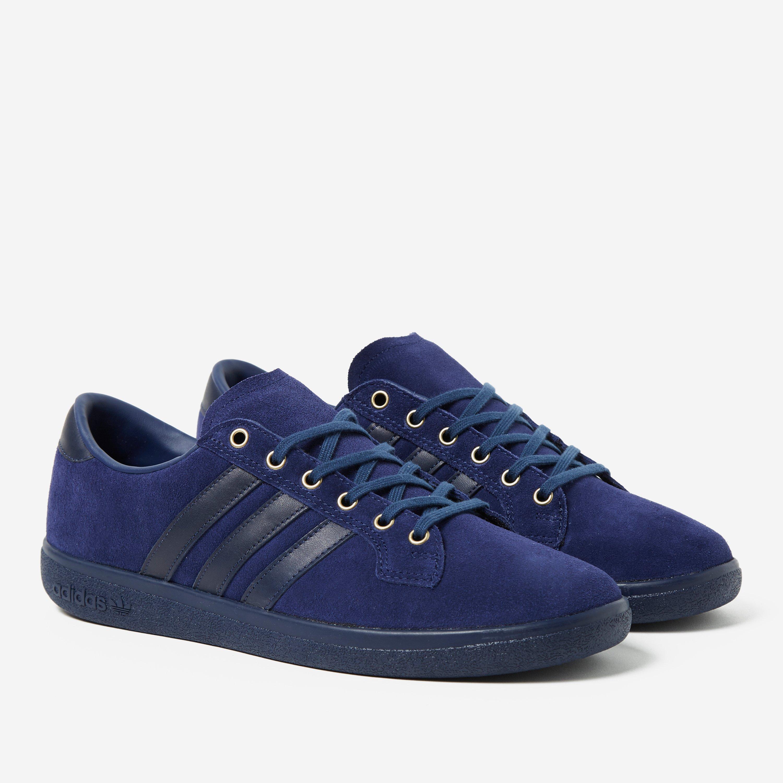 adidas Originals Spezial Bulhill SPZL