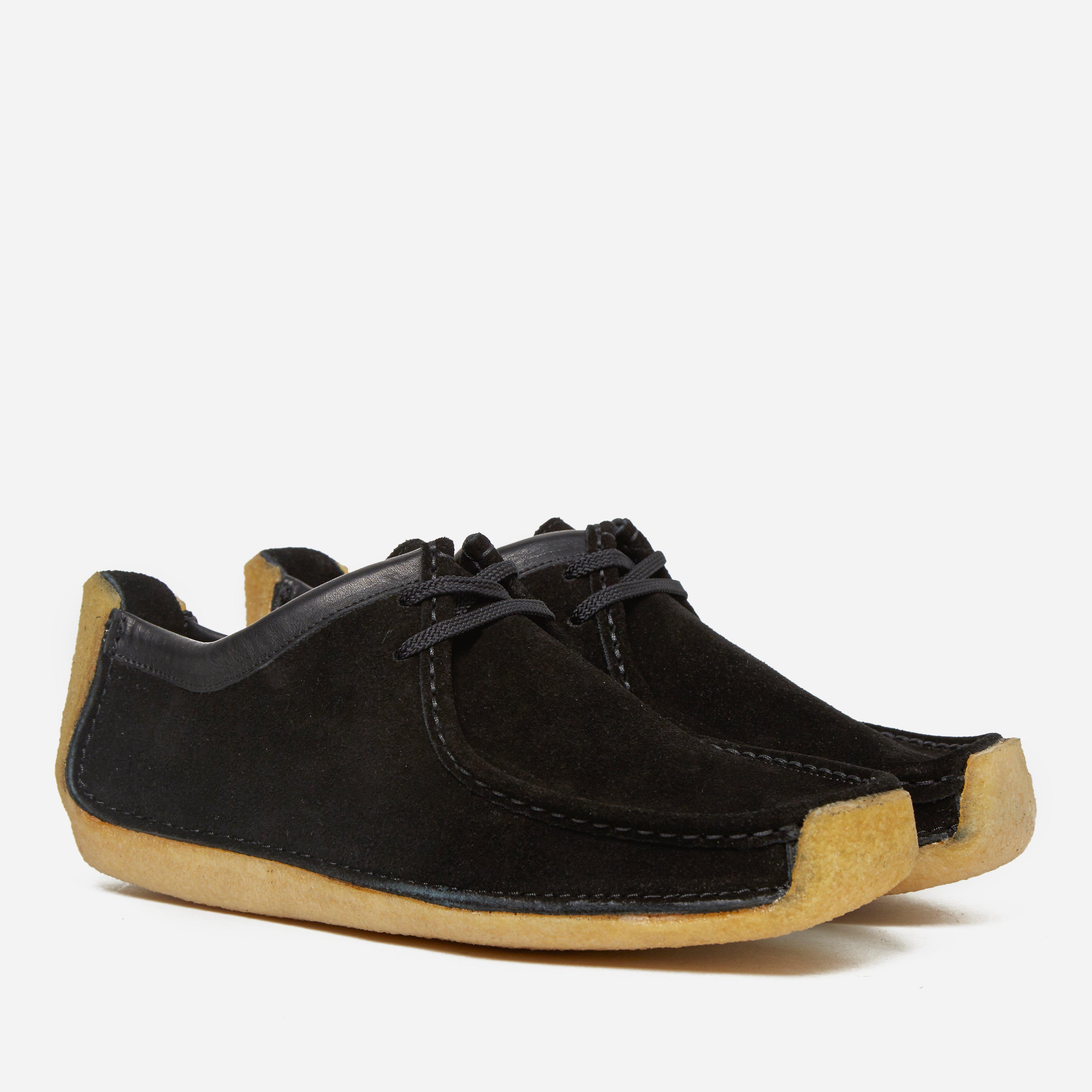 Y.M.C X Padmore & Barnes Trail Shoe