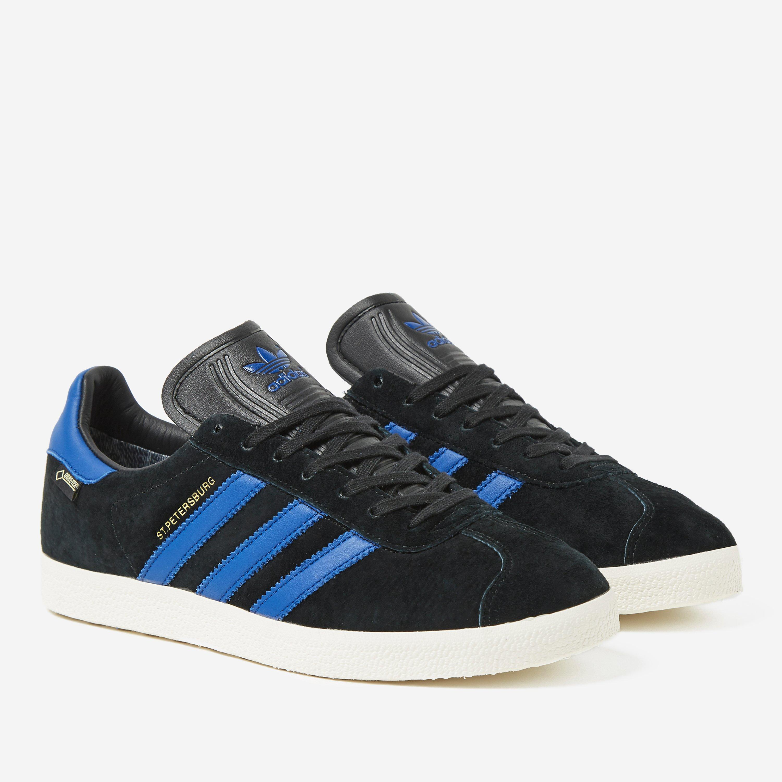 adidas Originals Gazelle St Petersburg GTX
