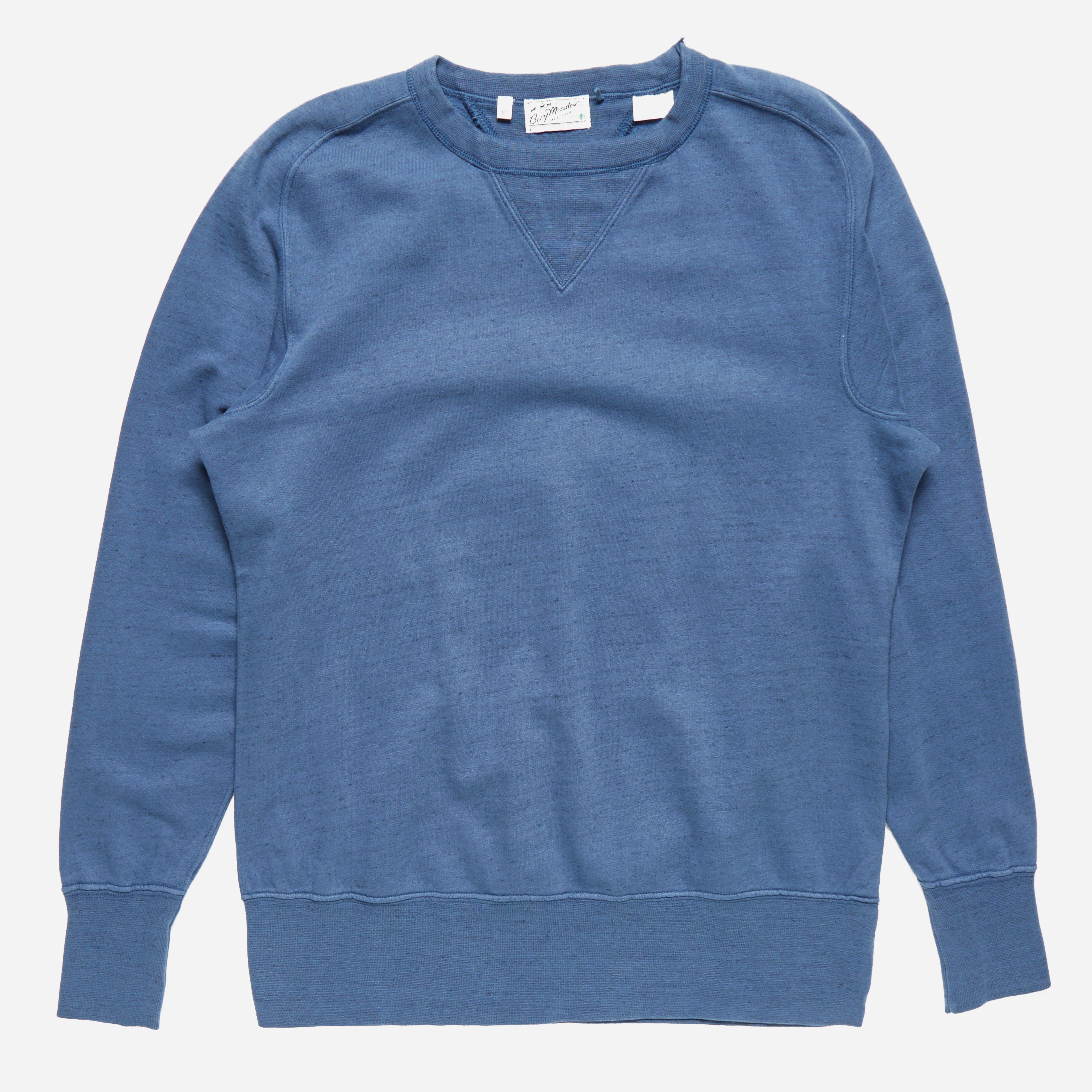 Levis Vintage Bay Meadows Sweatshirt
