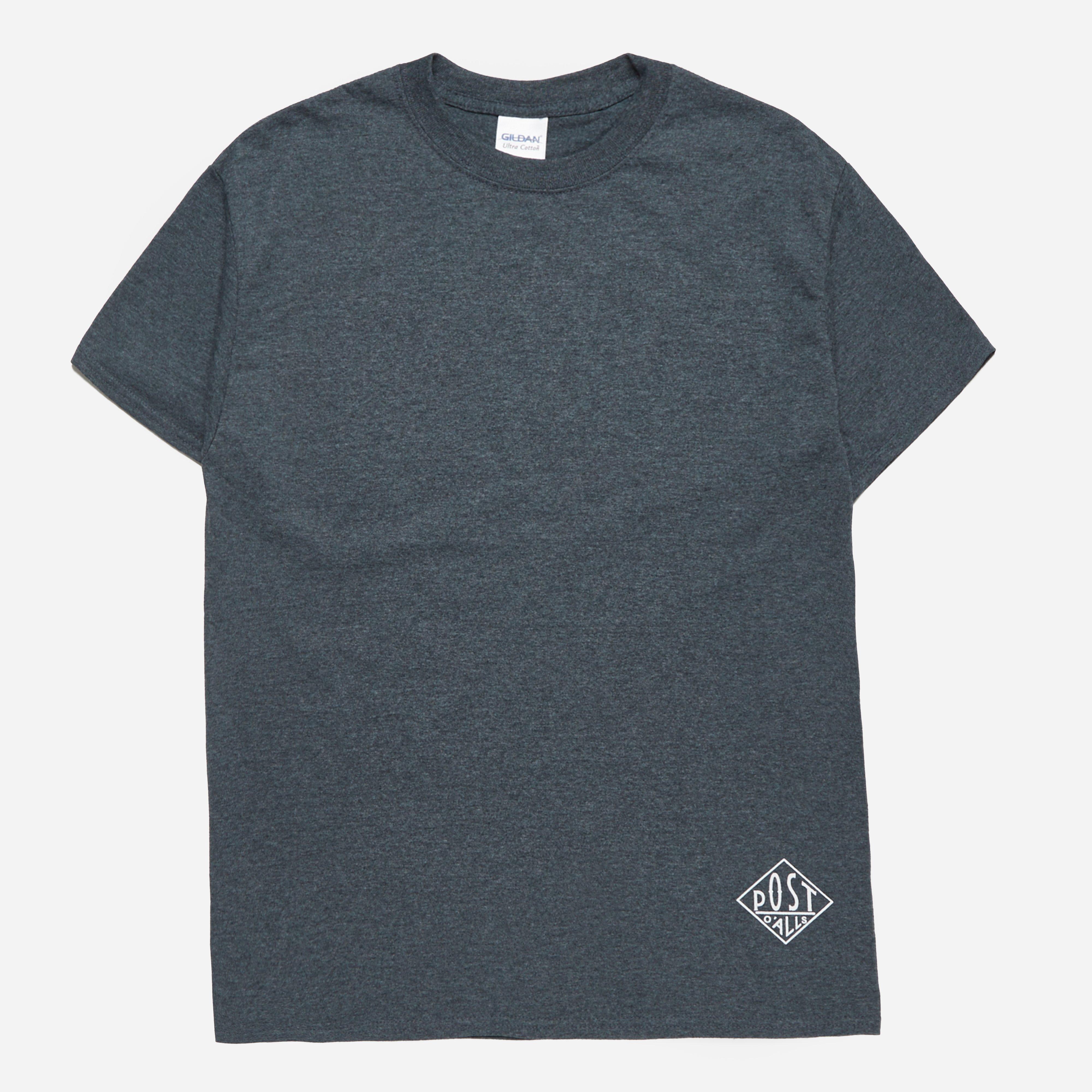 Post Overalls LO-DIA T-shirt