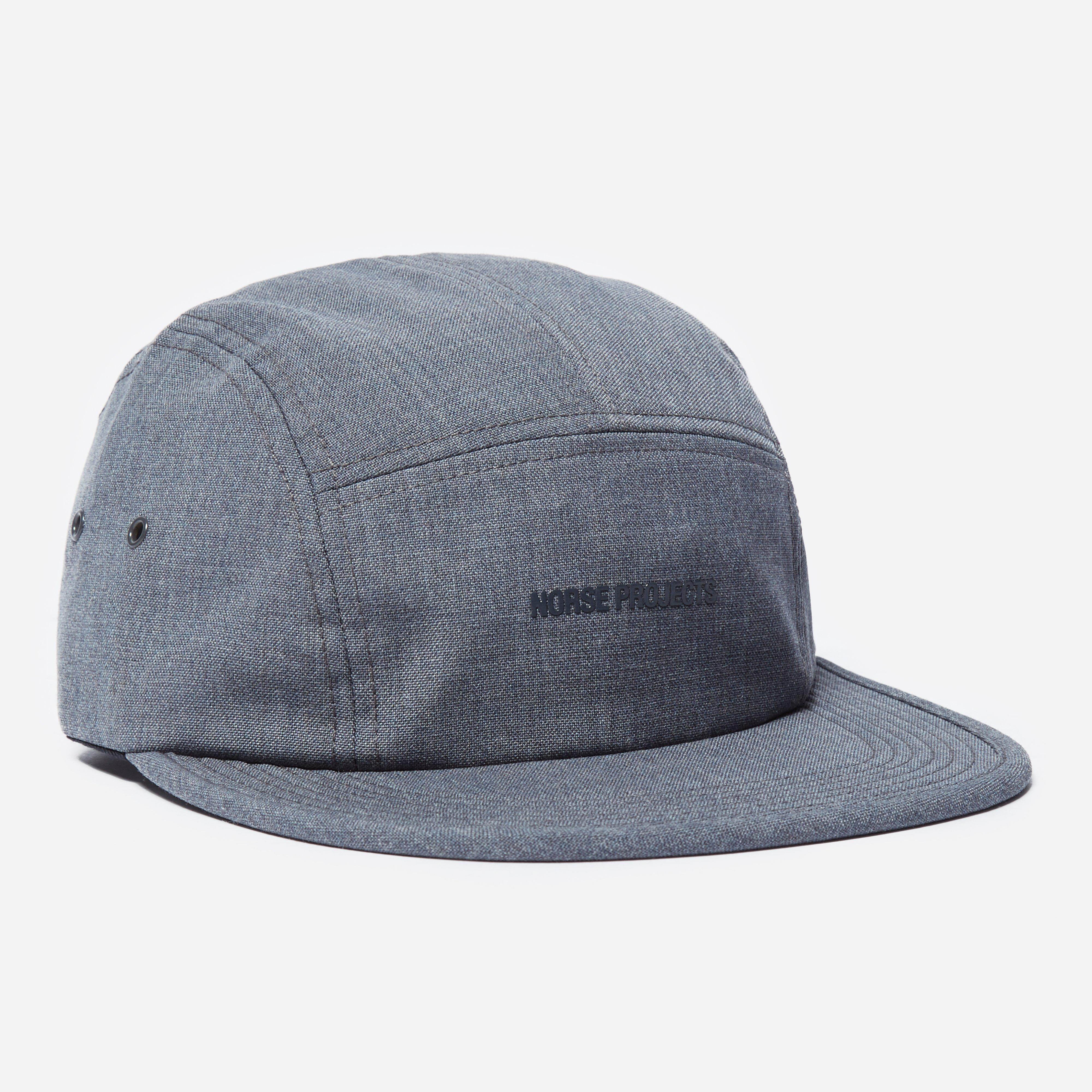 Norse Projects Light Wool Foldable 5 Panel