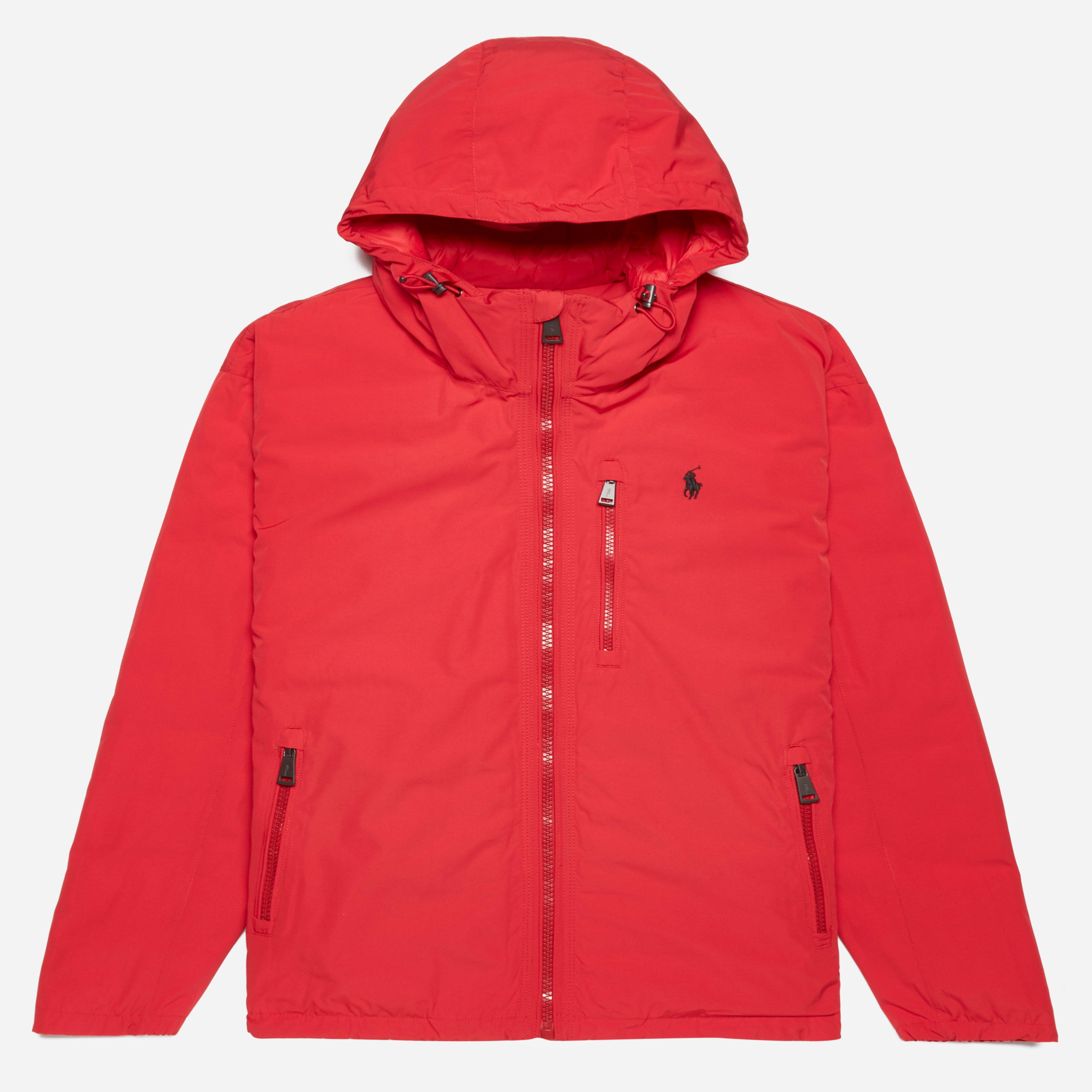 Polo Ralph Lauren Thorpe Anorak Jacket