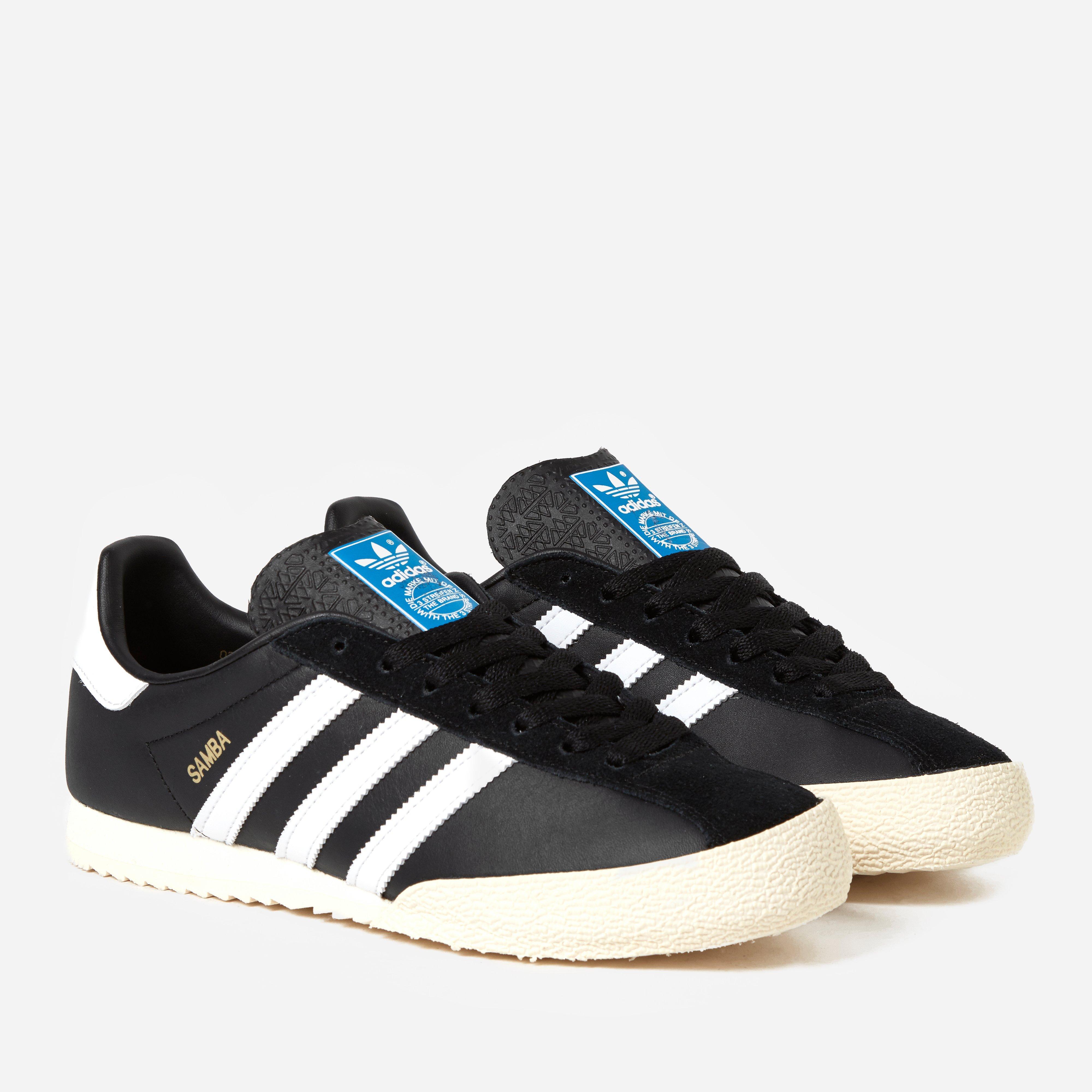 adidas Originals Spezial Samba SPZL