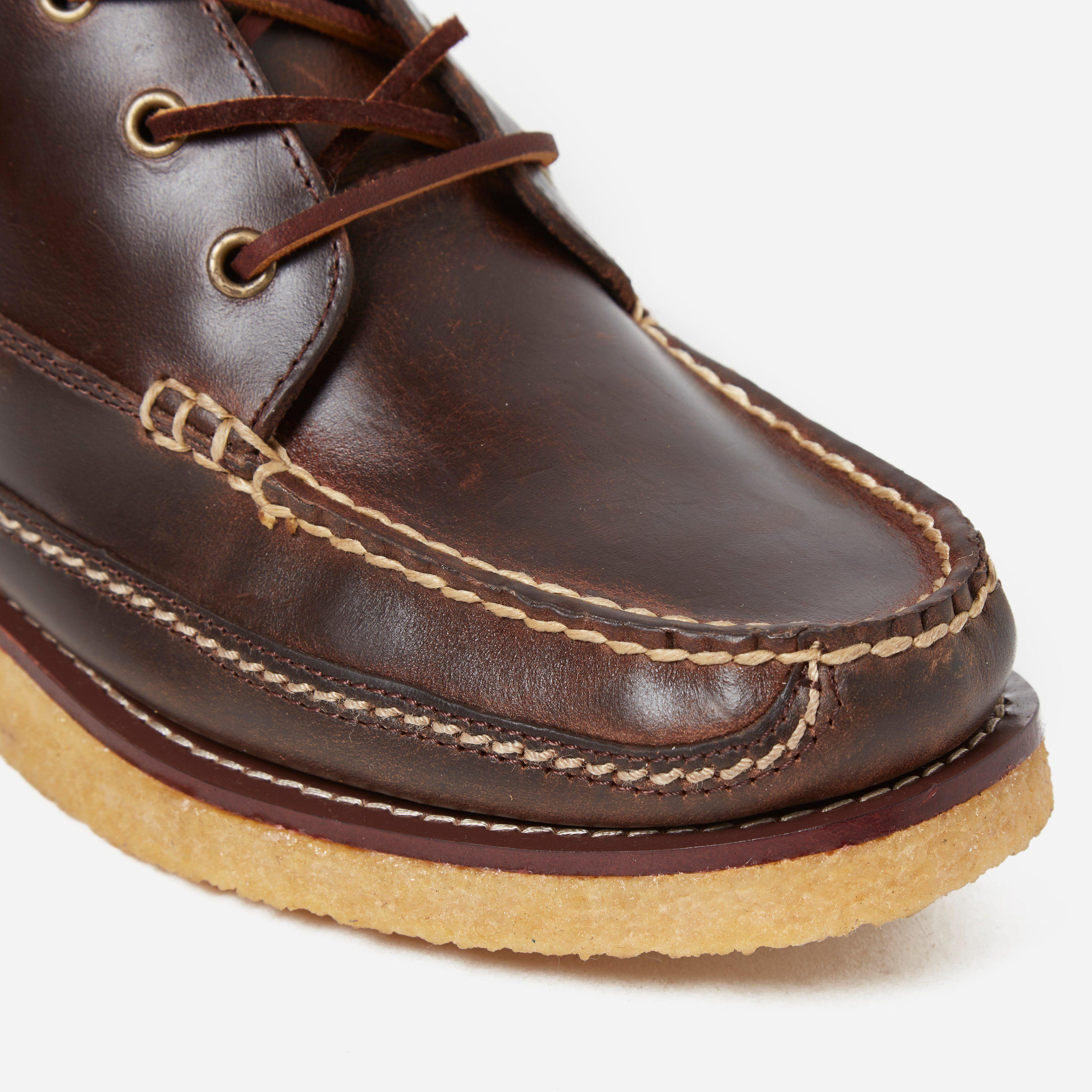 Eastland Stonington 1955 Boot