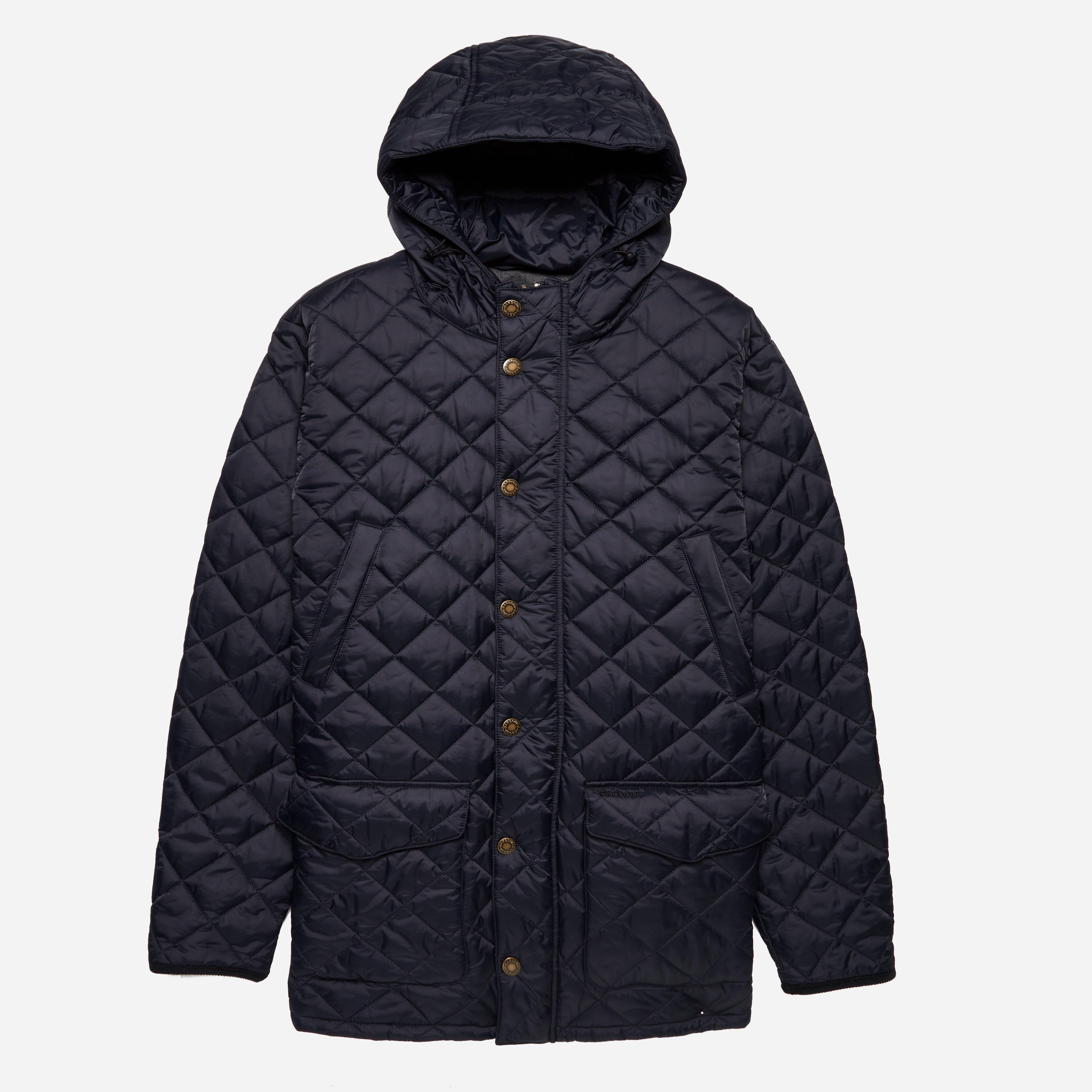 Barbour Crowl Jacket