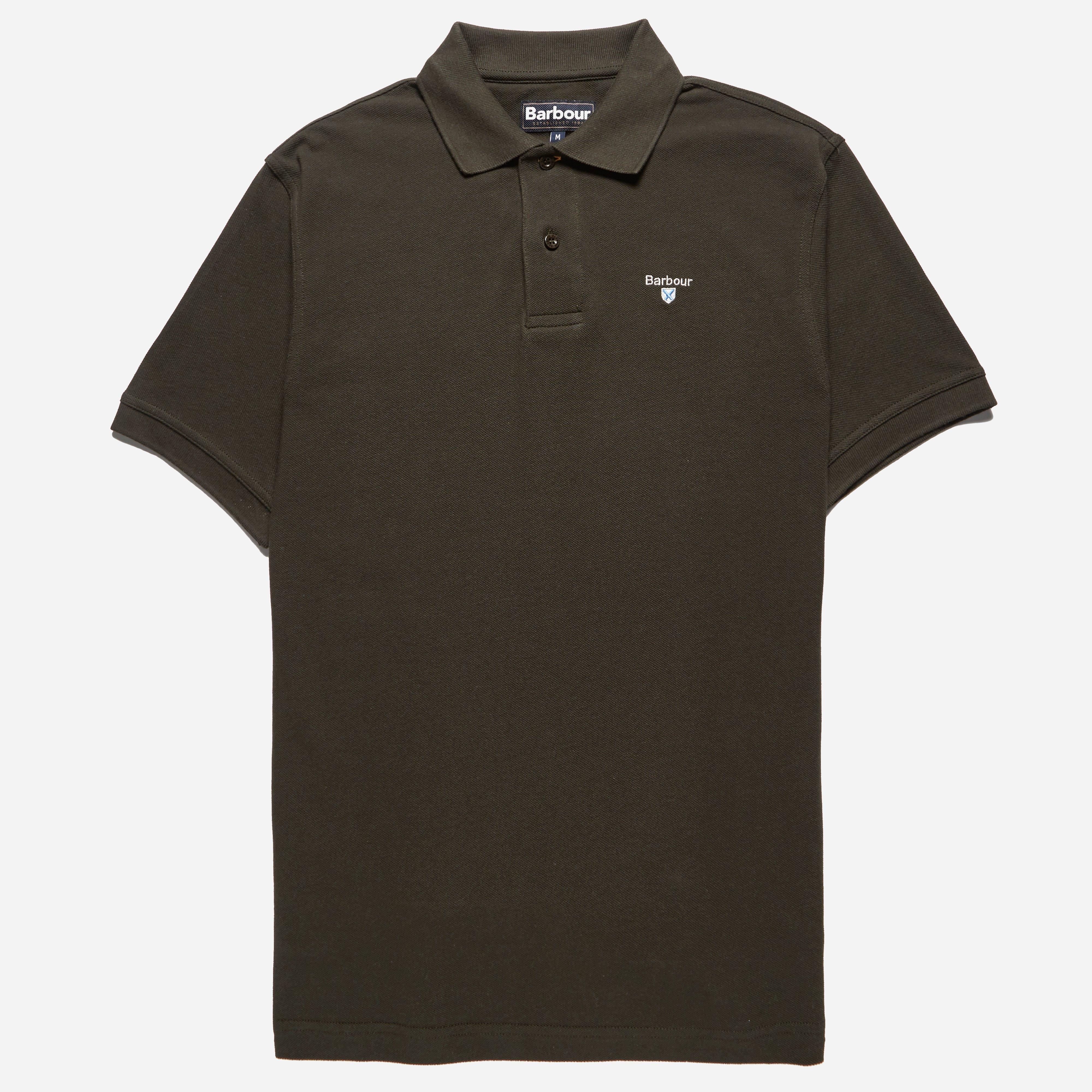 Barbour Sports Polo Shirt