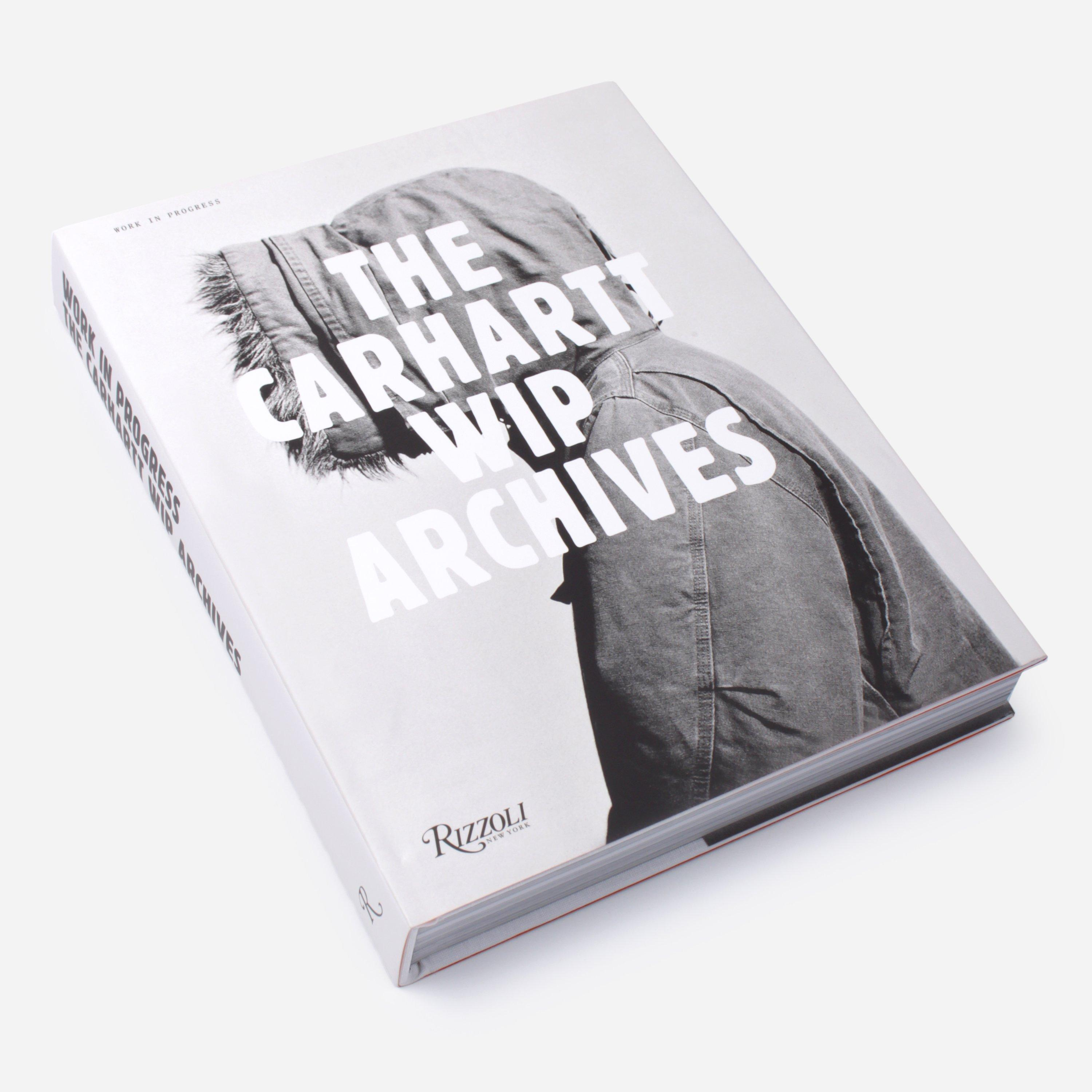 Carhartt Archives Book