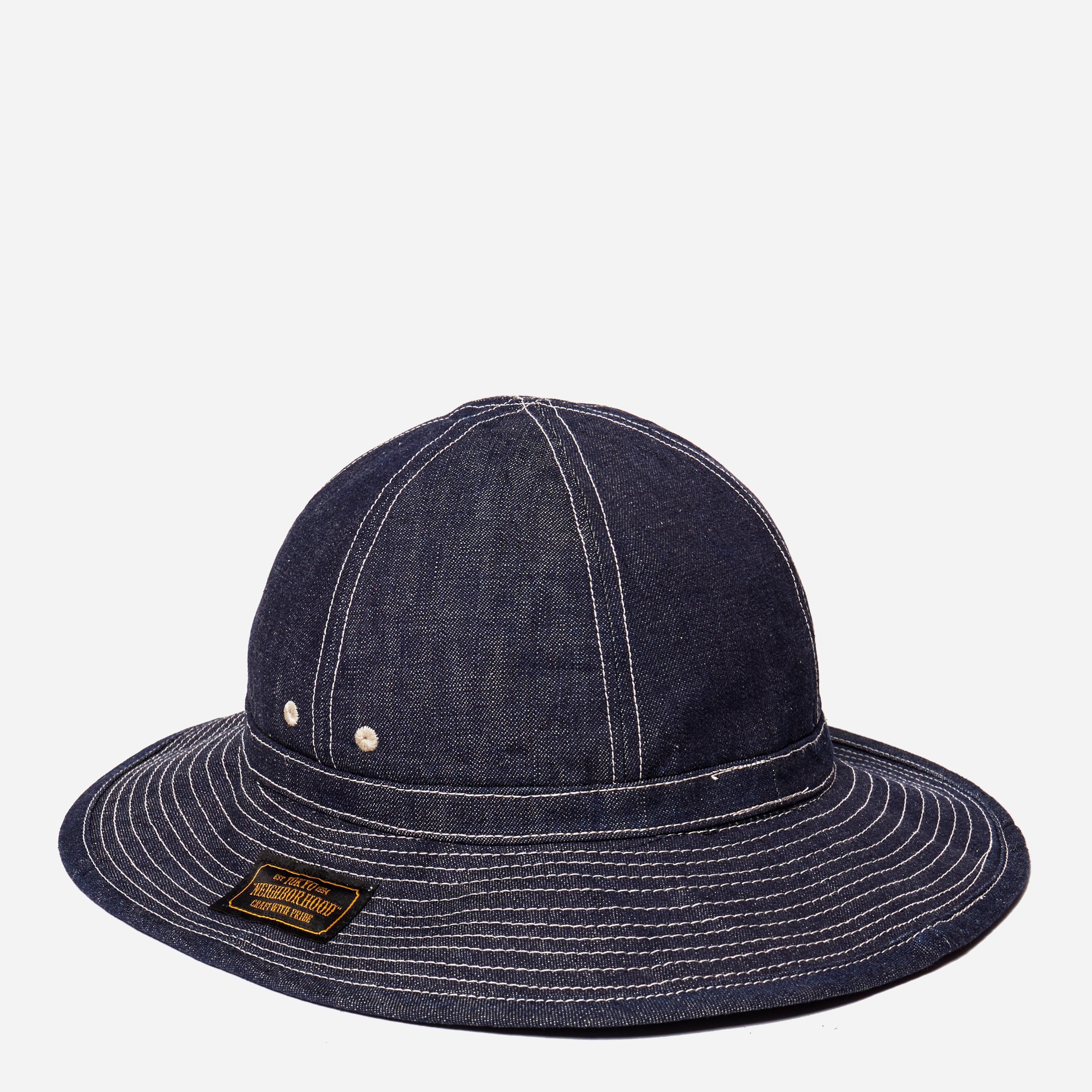 Neighborhood Crew C Hat