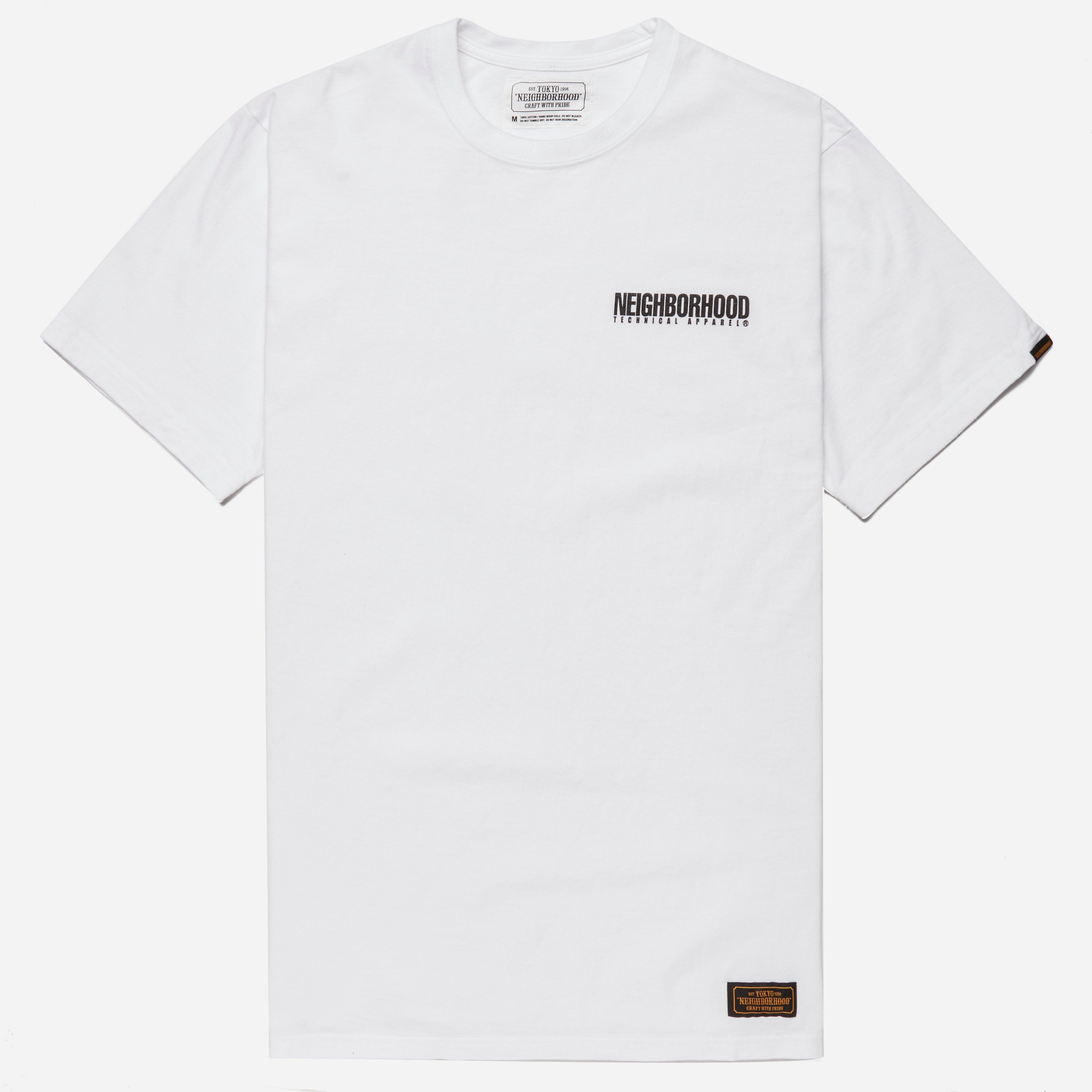 Neighborhood Technical Apparel T-shirt