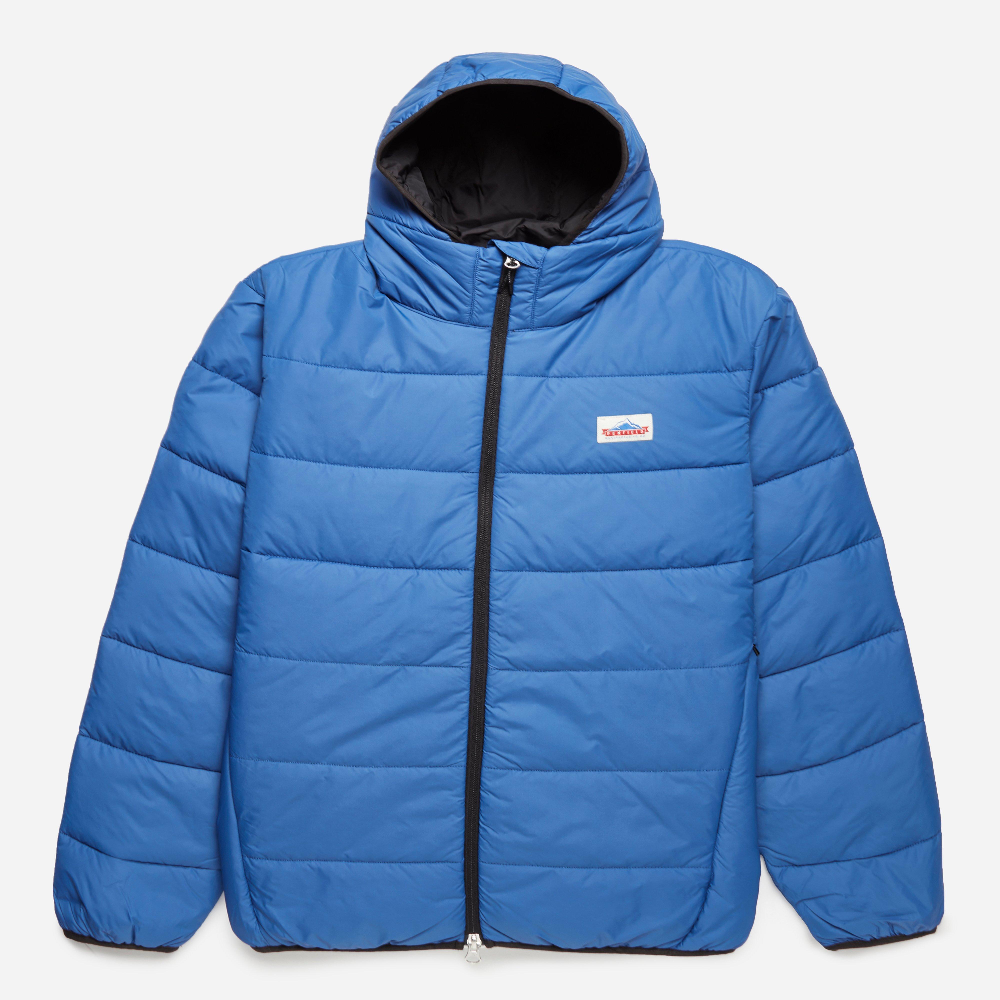 Penfield Mackinaw Insulated Jacket