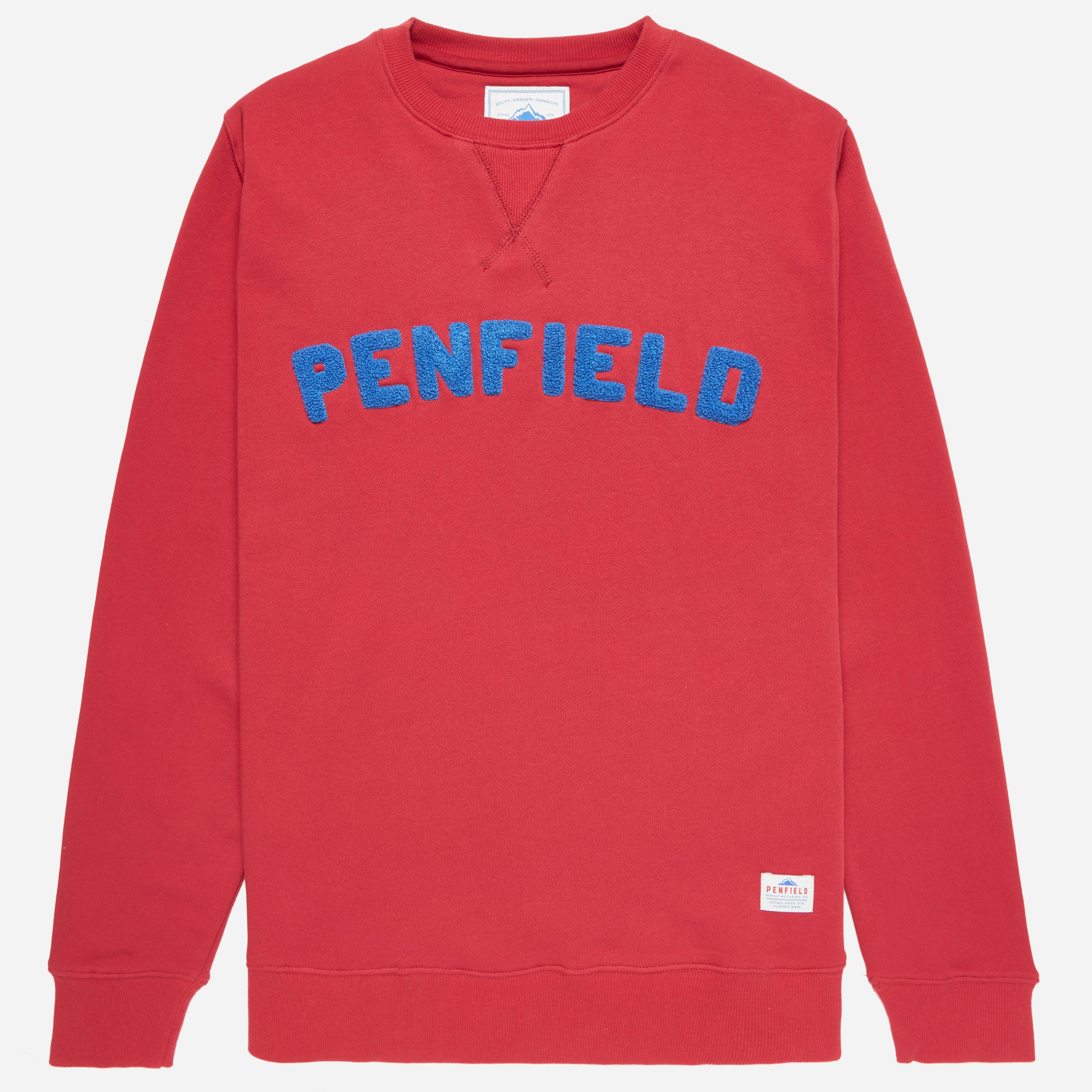 Penfield Brookport Sweatshirt