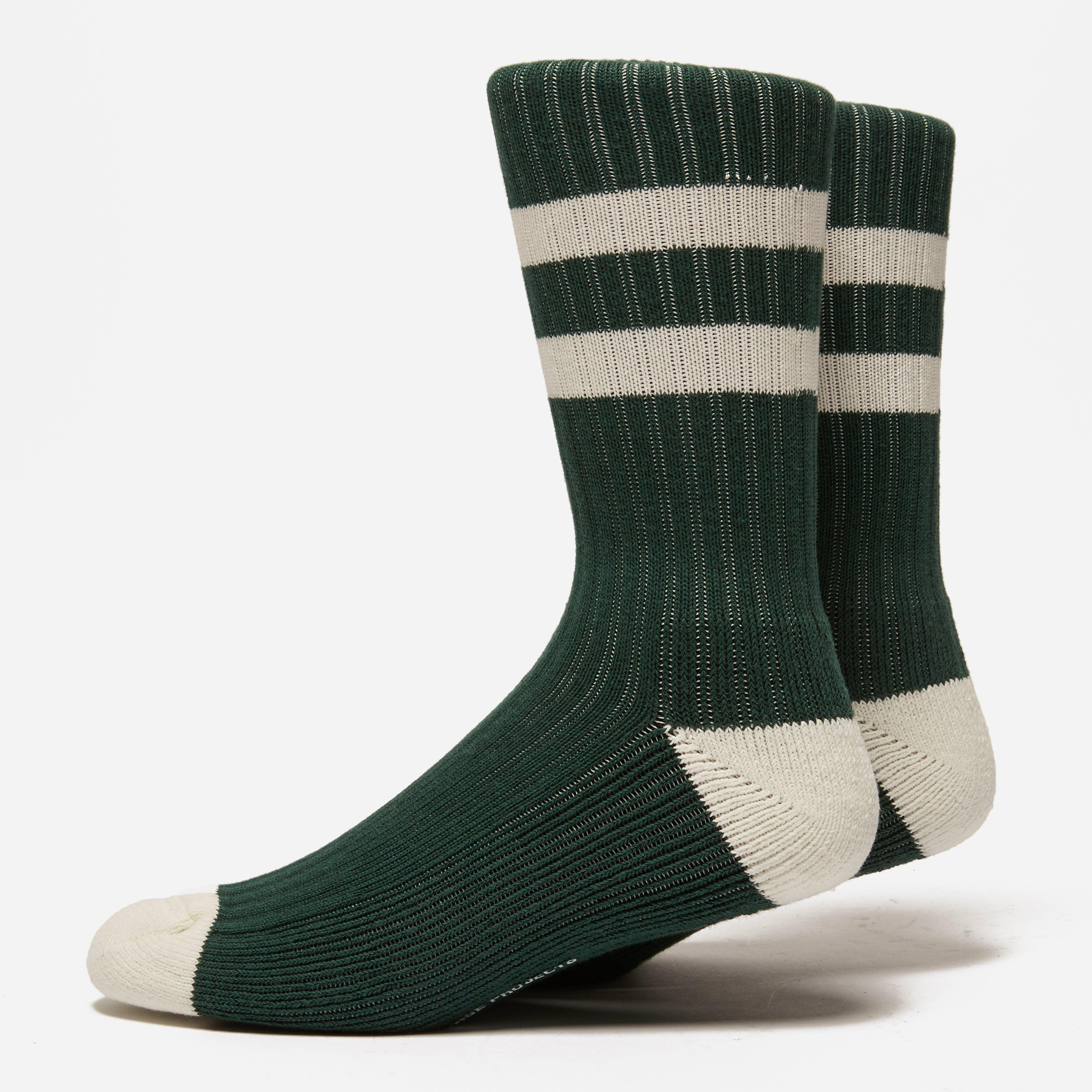 Norse Projects Bjarki Cotton Sport Sock