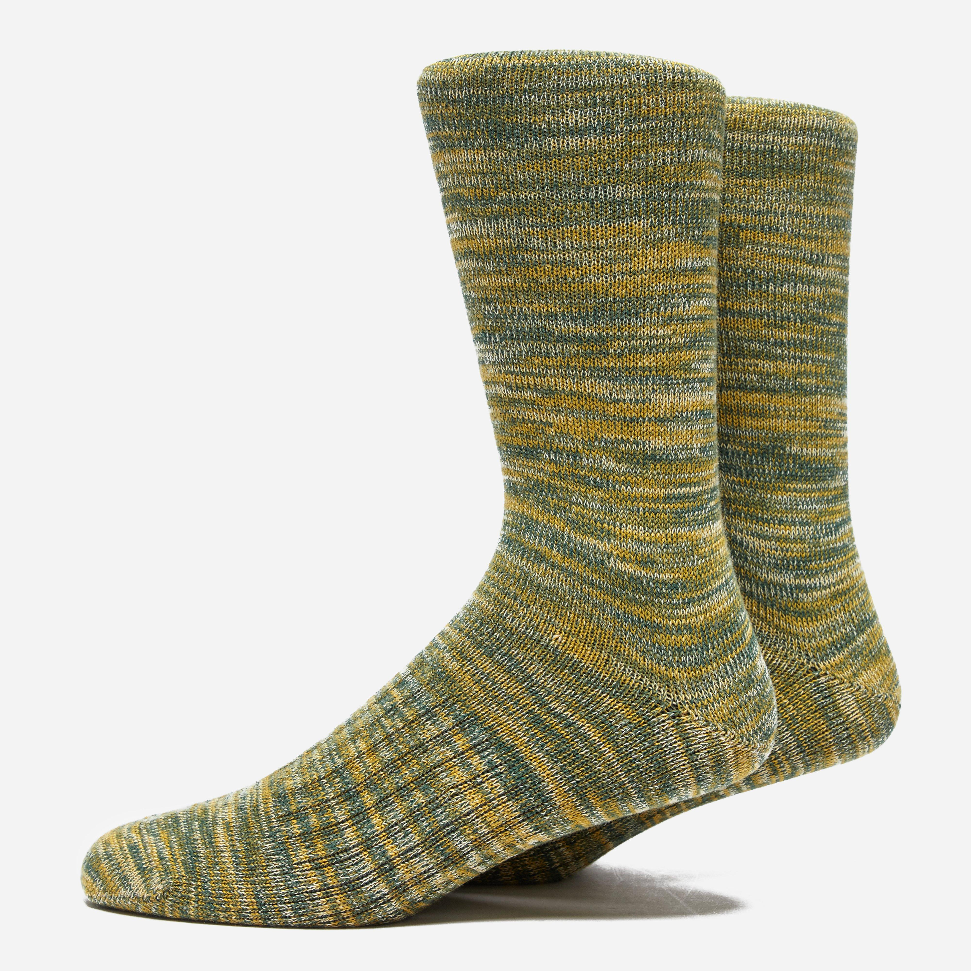 Norse Projects Bjarki Blend Cotton Sock