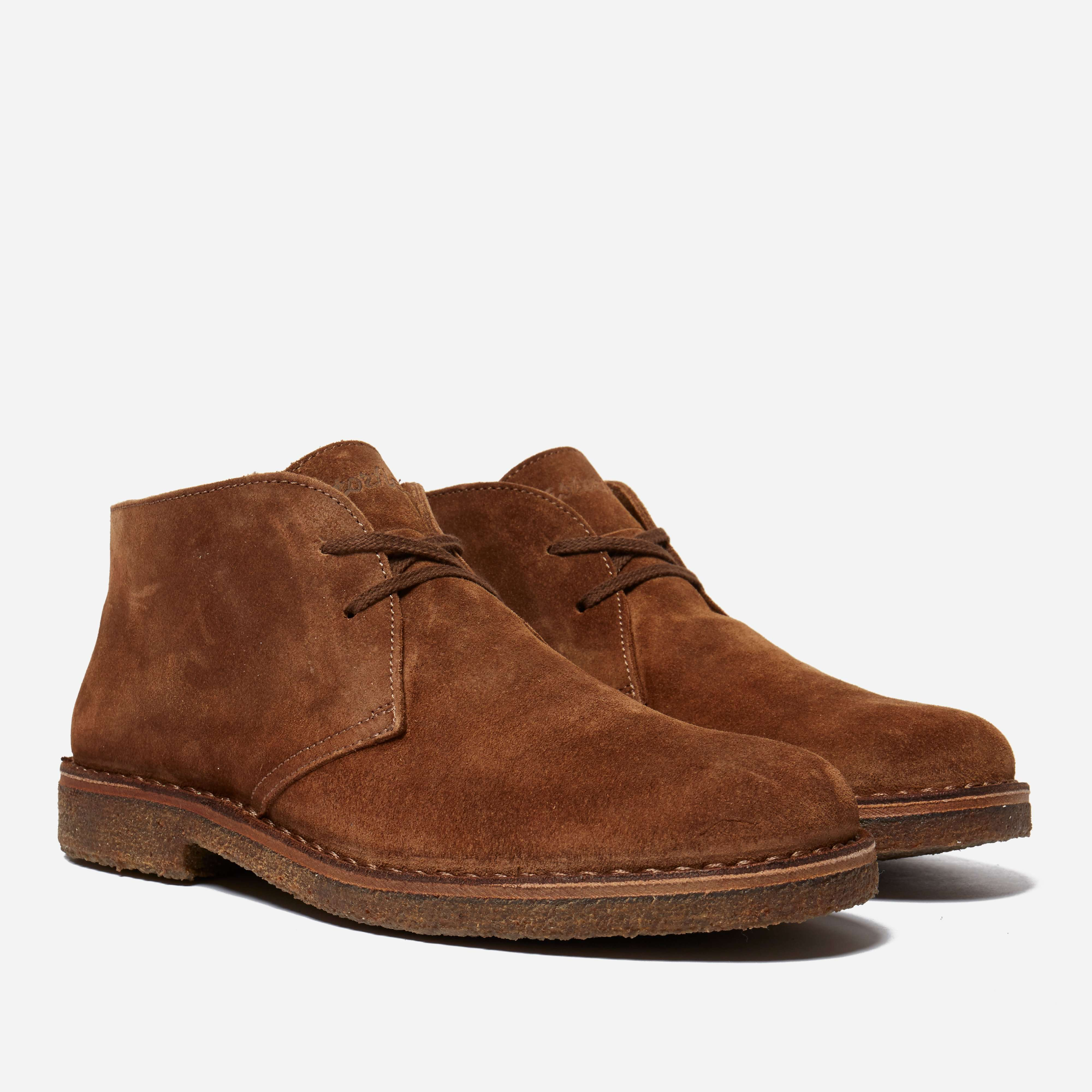 Astorflex Greenflex Desert Boot