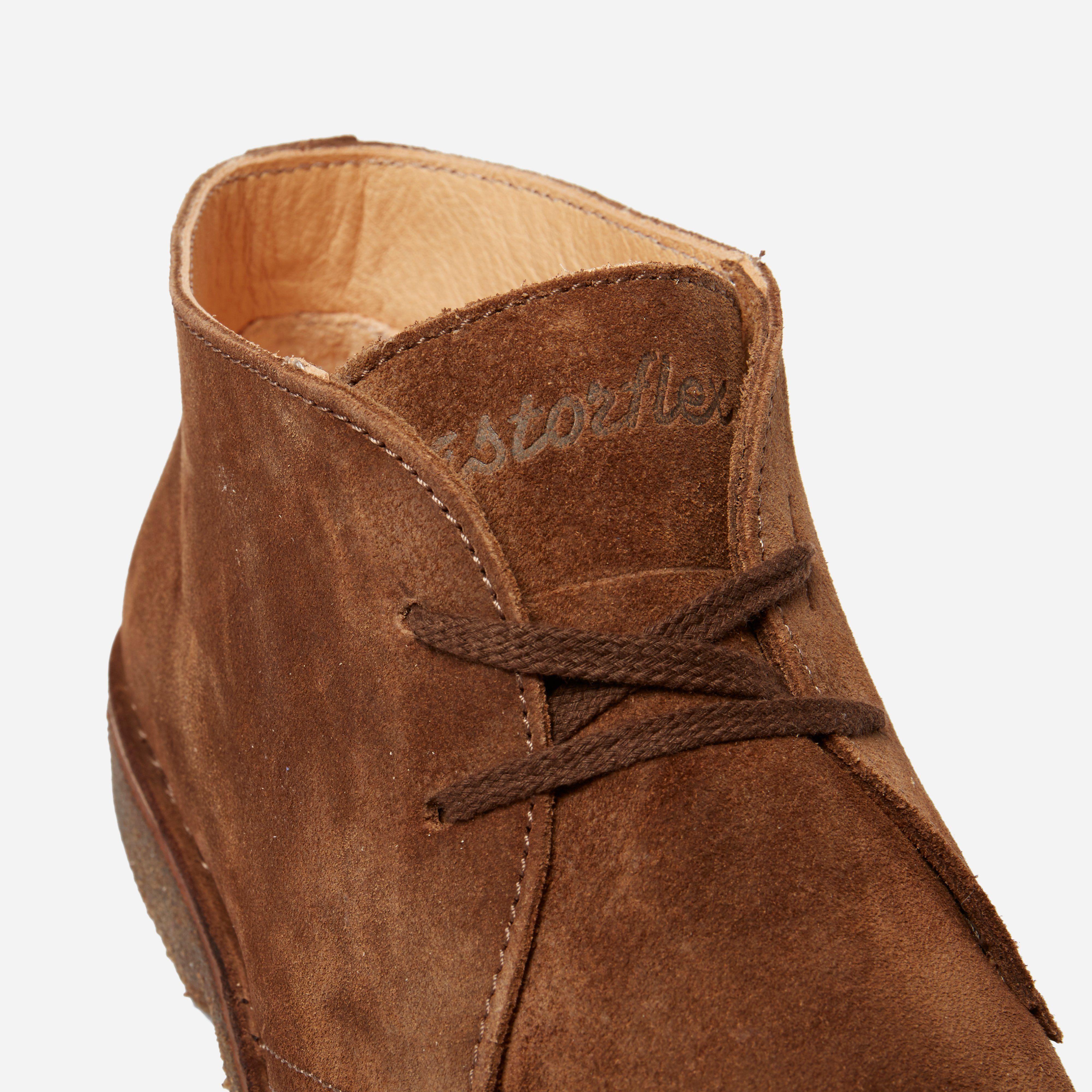 Astorlfex Greenflex Boot