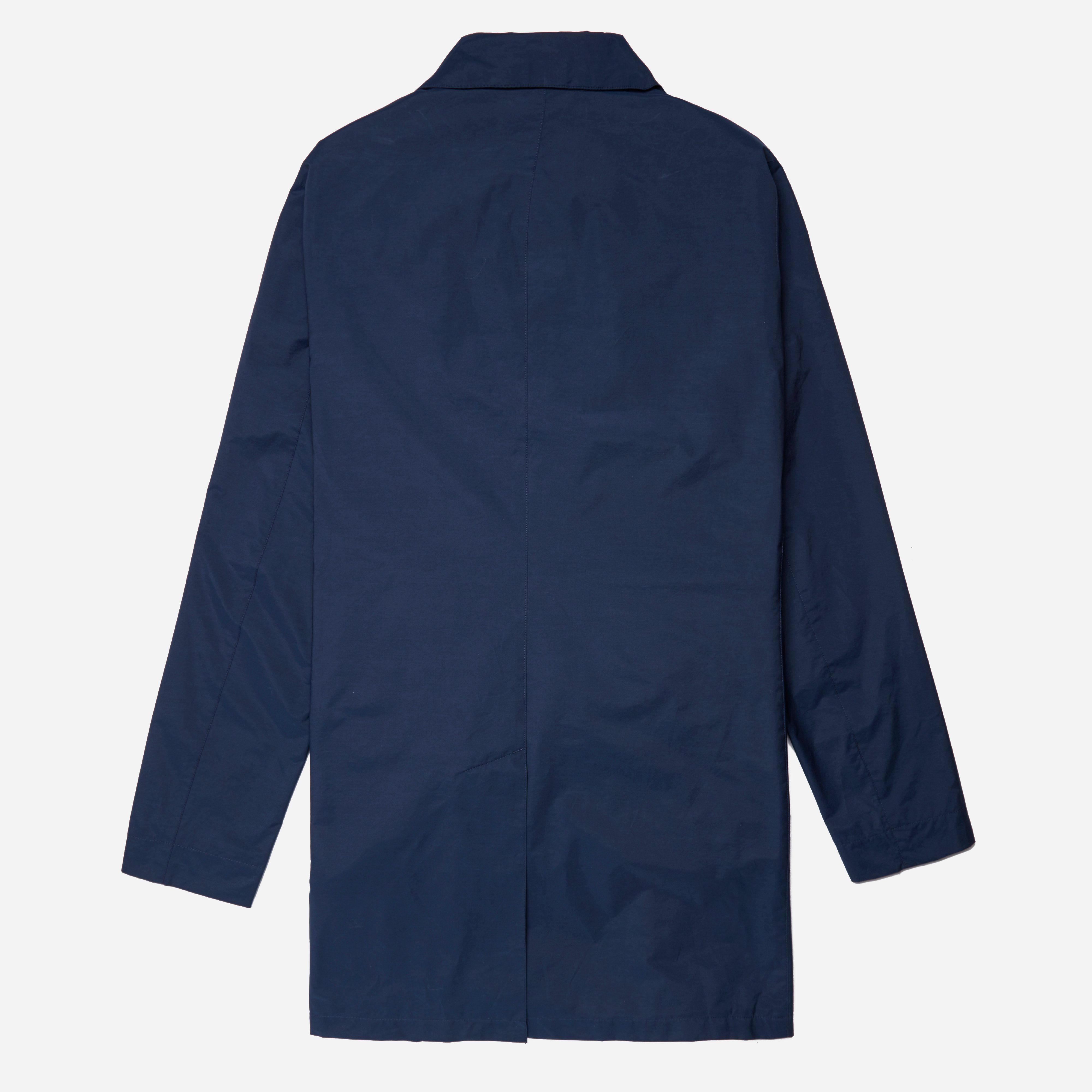 Norse Projects Thor Crisp Cotton Jacket