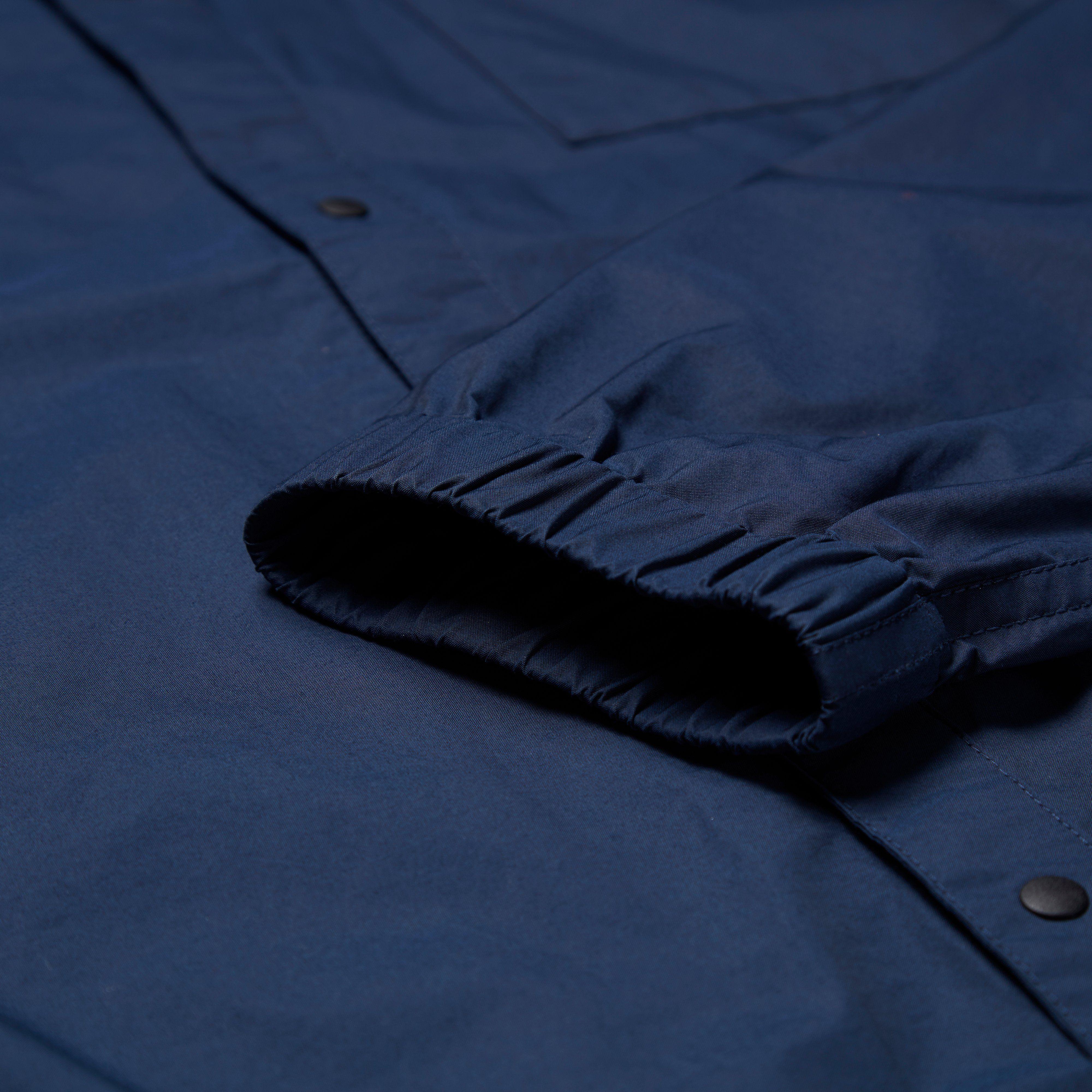 Norse Projects Jens Crisp Cotton Shirt