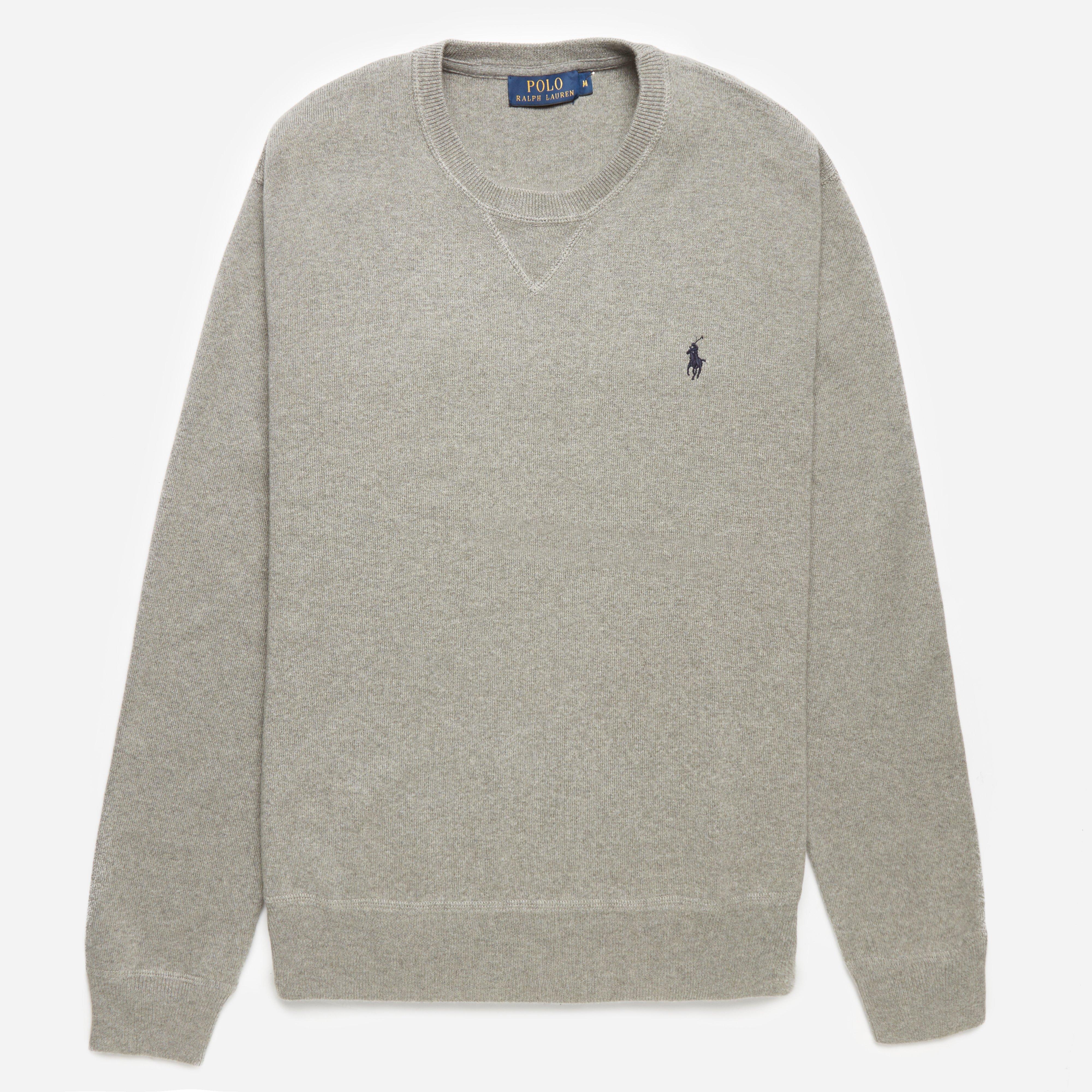 Polo Ralph Lauren Crewneck Sweatshirt